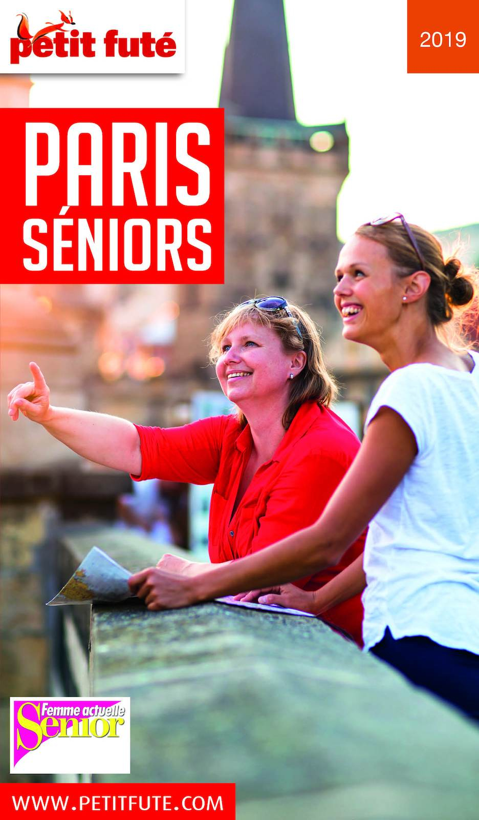 PARIS SENIORS 2019 Petit Futé