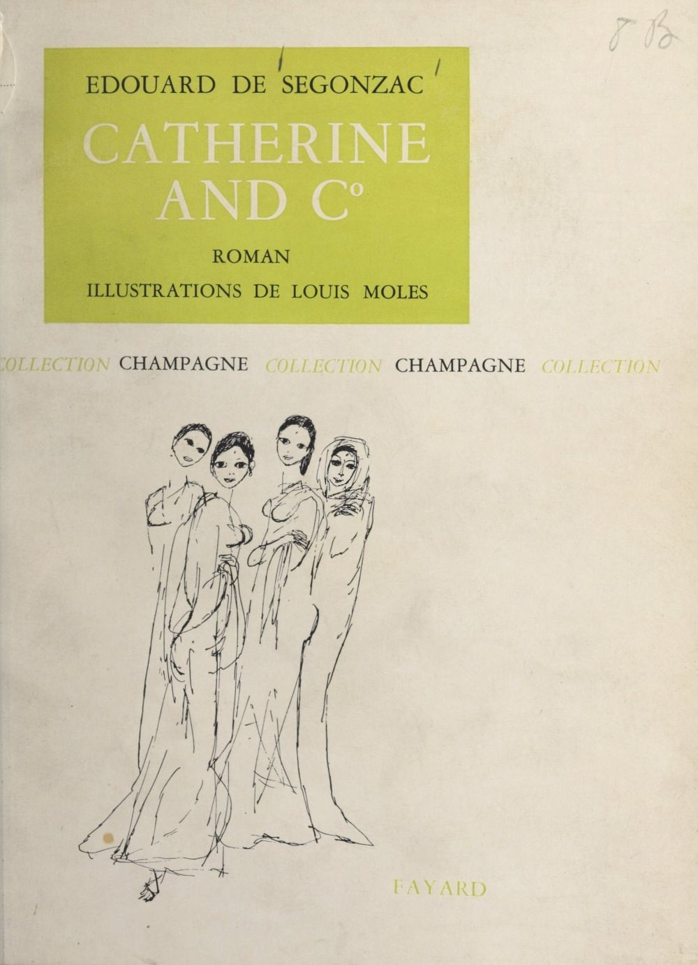 Catherine and C°