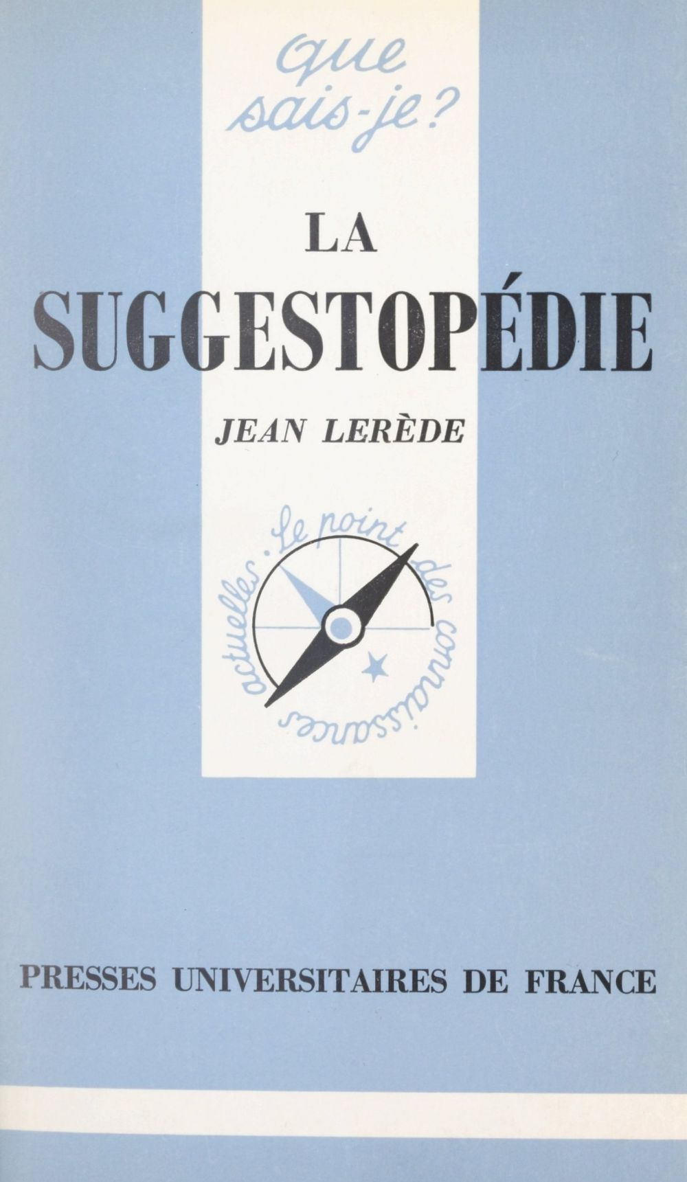 La suggestopédie