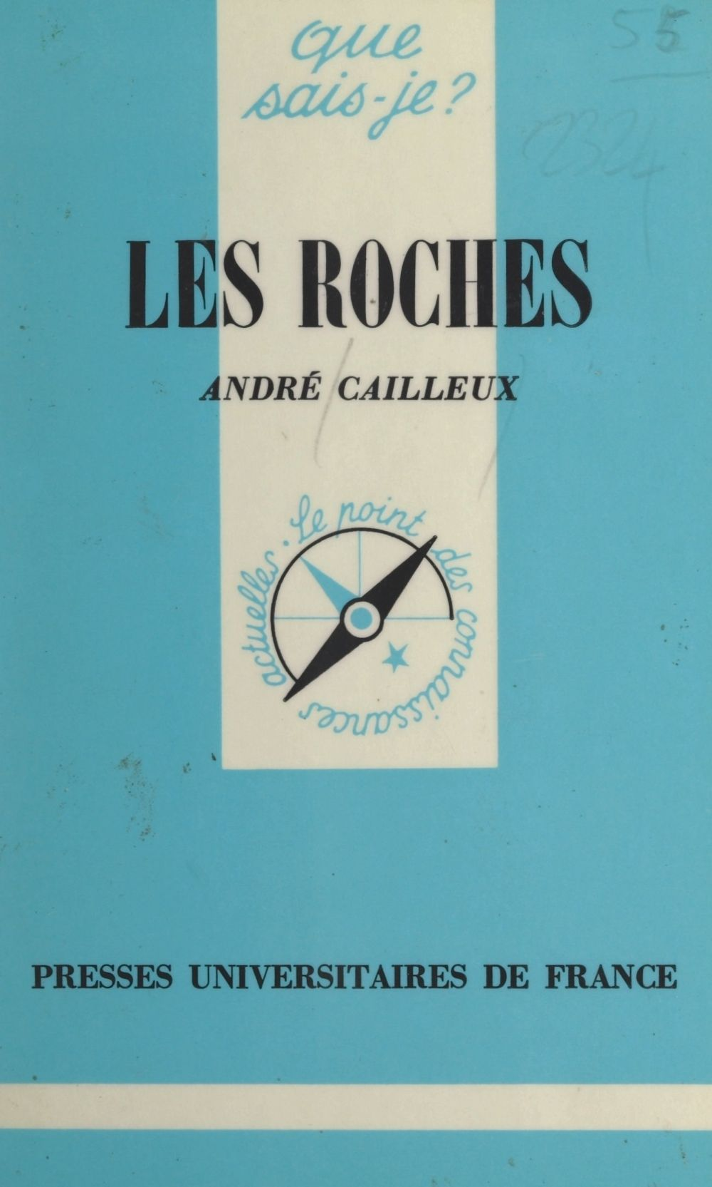 Les roches