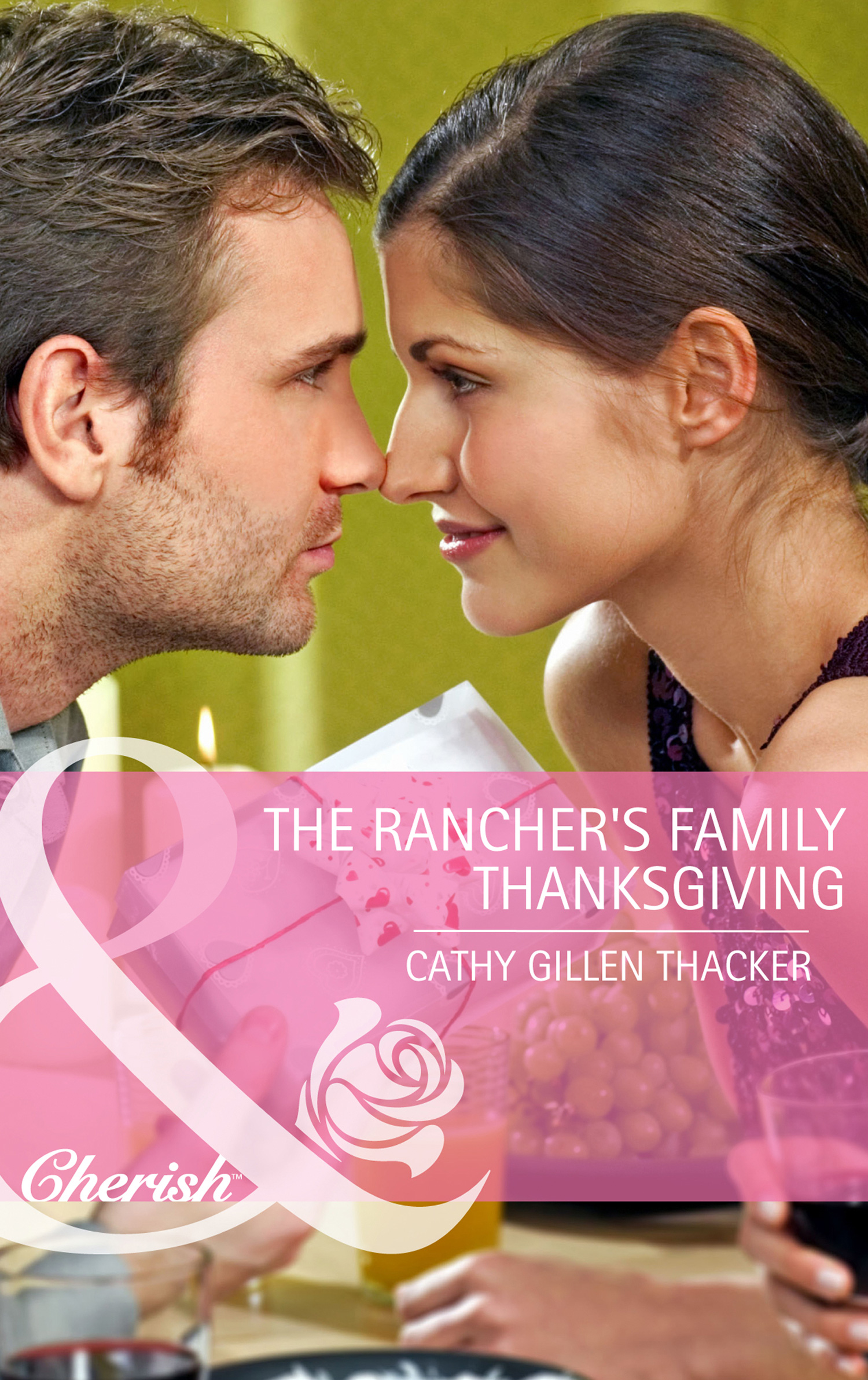 The Rancher's Family Thanksgiving