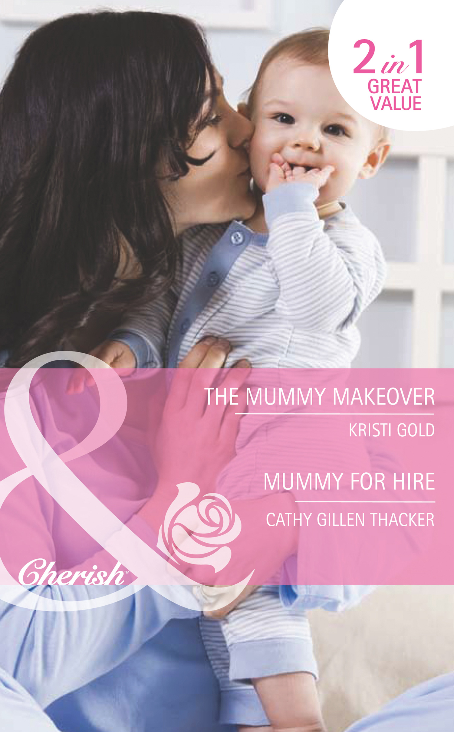 The Mummy Makeover / Mummy for Hire