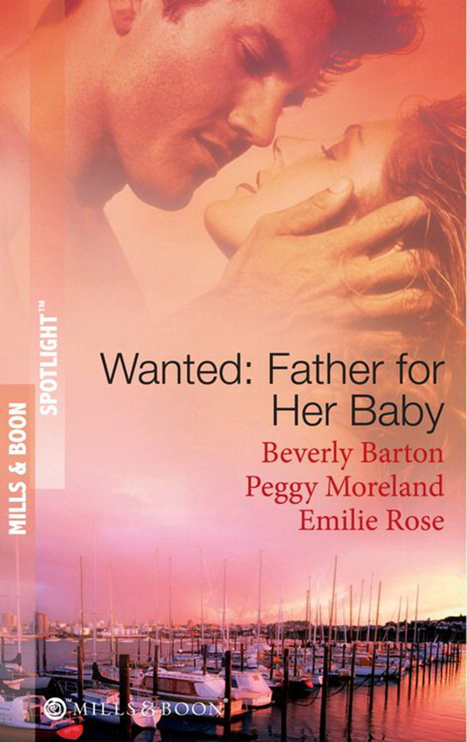 Wanted: Father For Her Baby