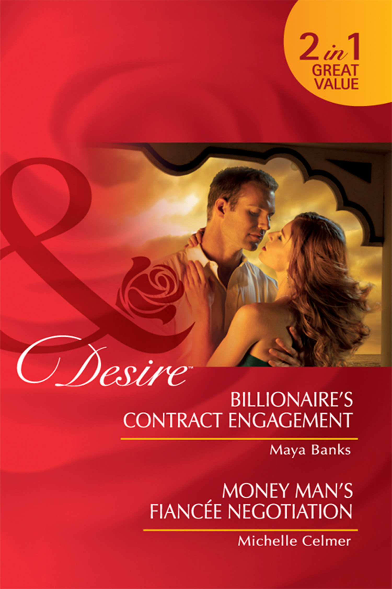 Billionaire's Contract Engagement / Money Man's Fiancée Negotiation