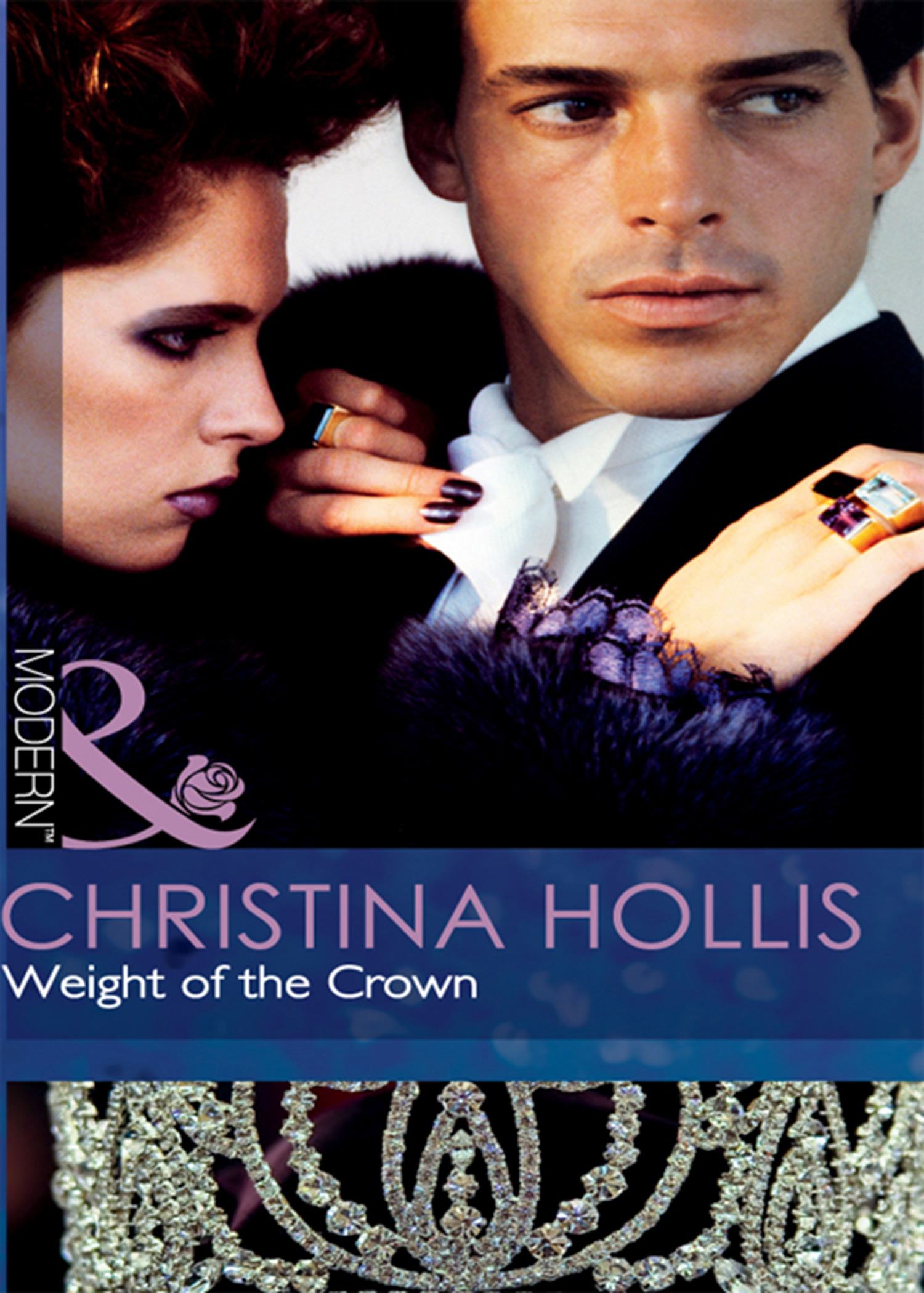 Weight of the Crown
