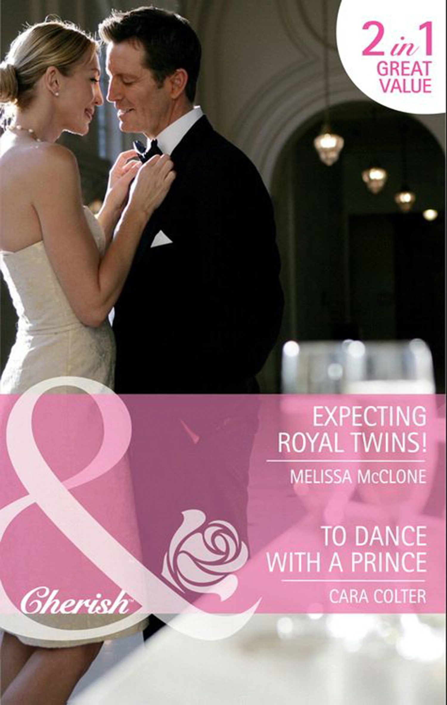 Expecting Royal Twins! / To Dance with a Prince