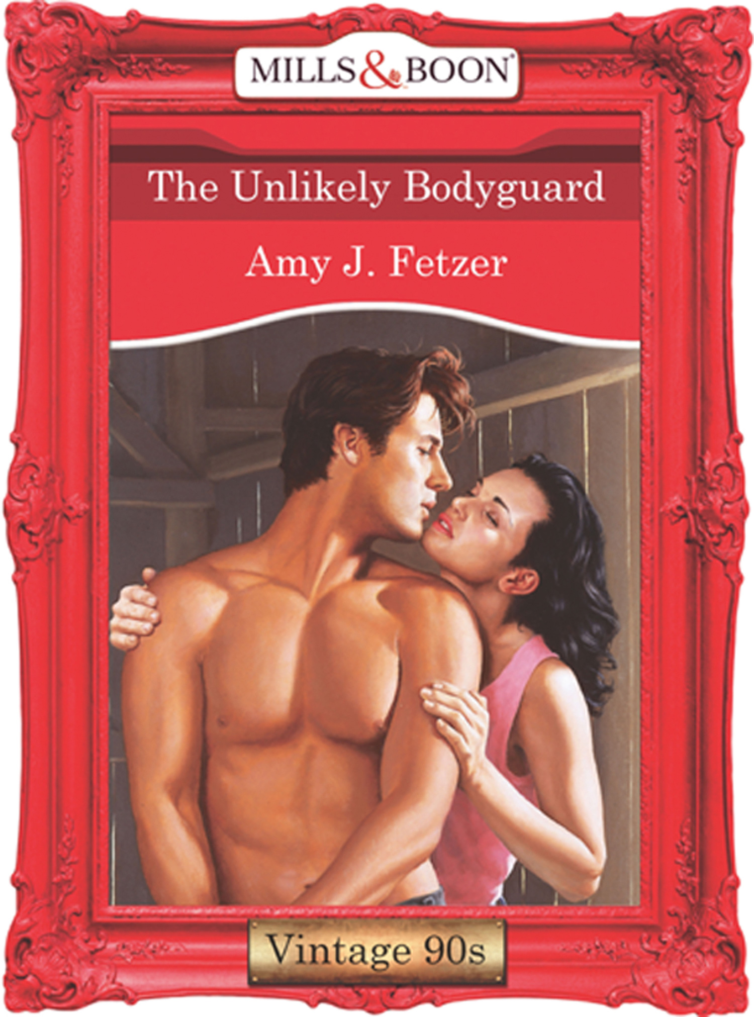 The Unlikely Bodyguard