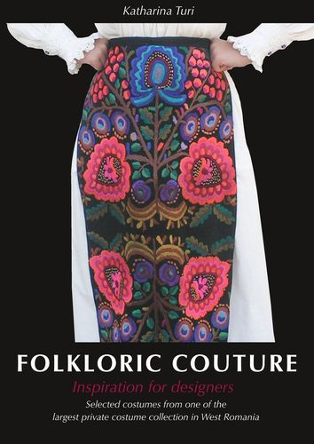 Folkloric Couture