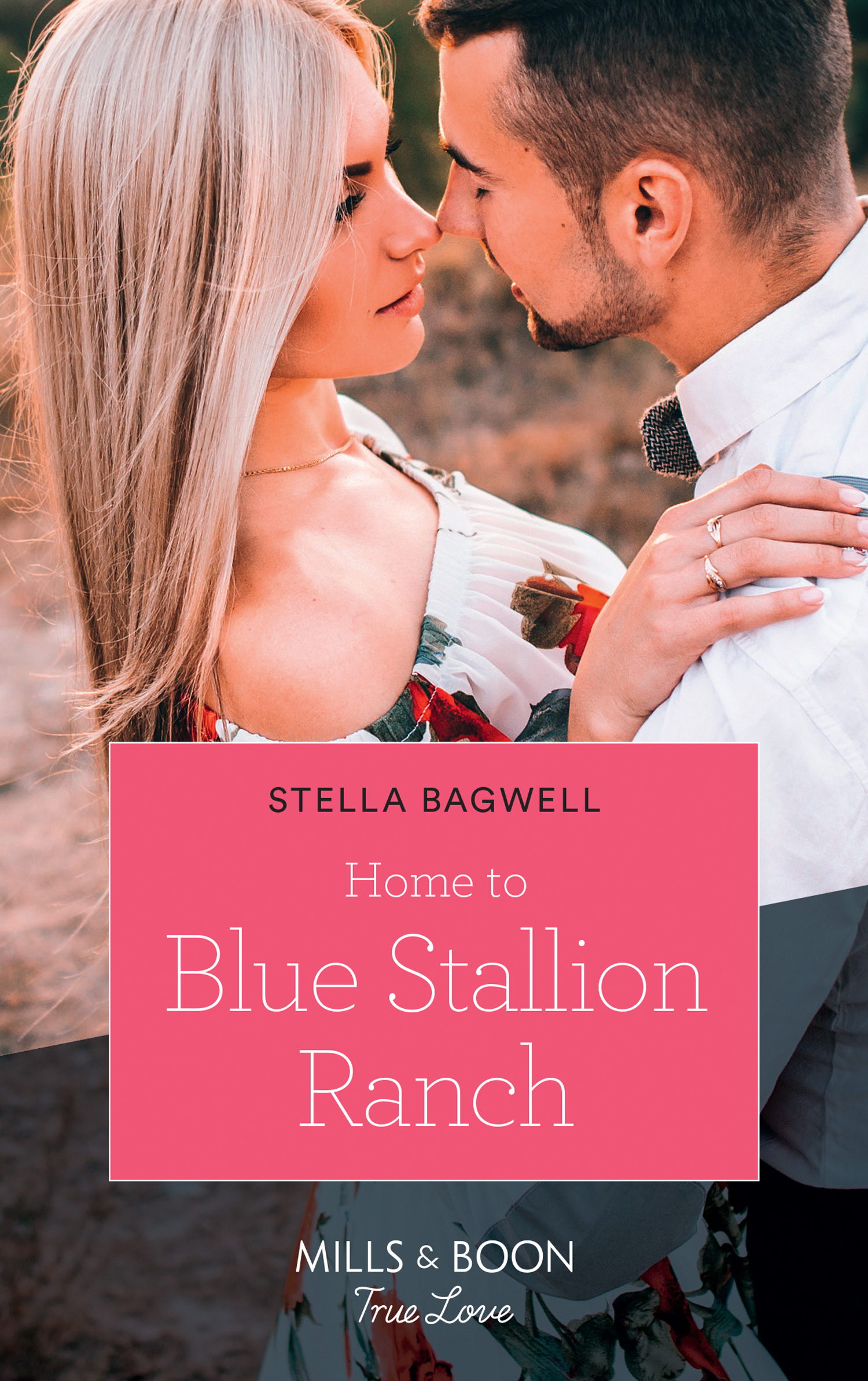 Home To Blue Stallion Ranch