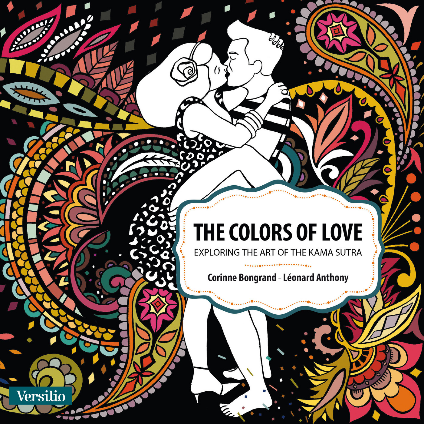 The Colors of Love - Exploring the art of Kama Sutra (Enhanced Version)