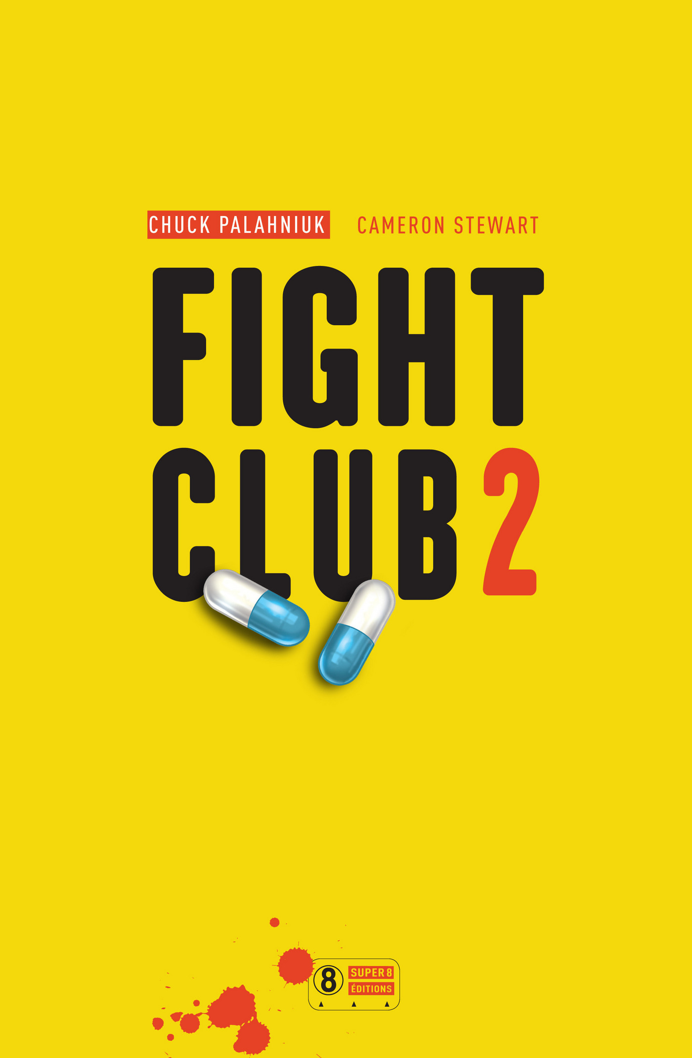 Fight club 2 N°0