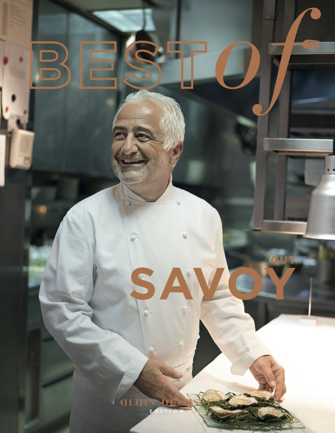 Best of Guy Savoy