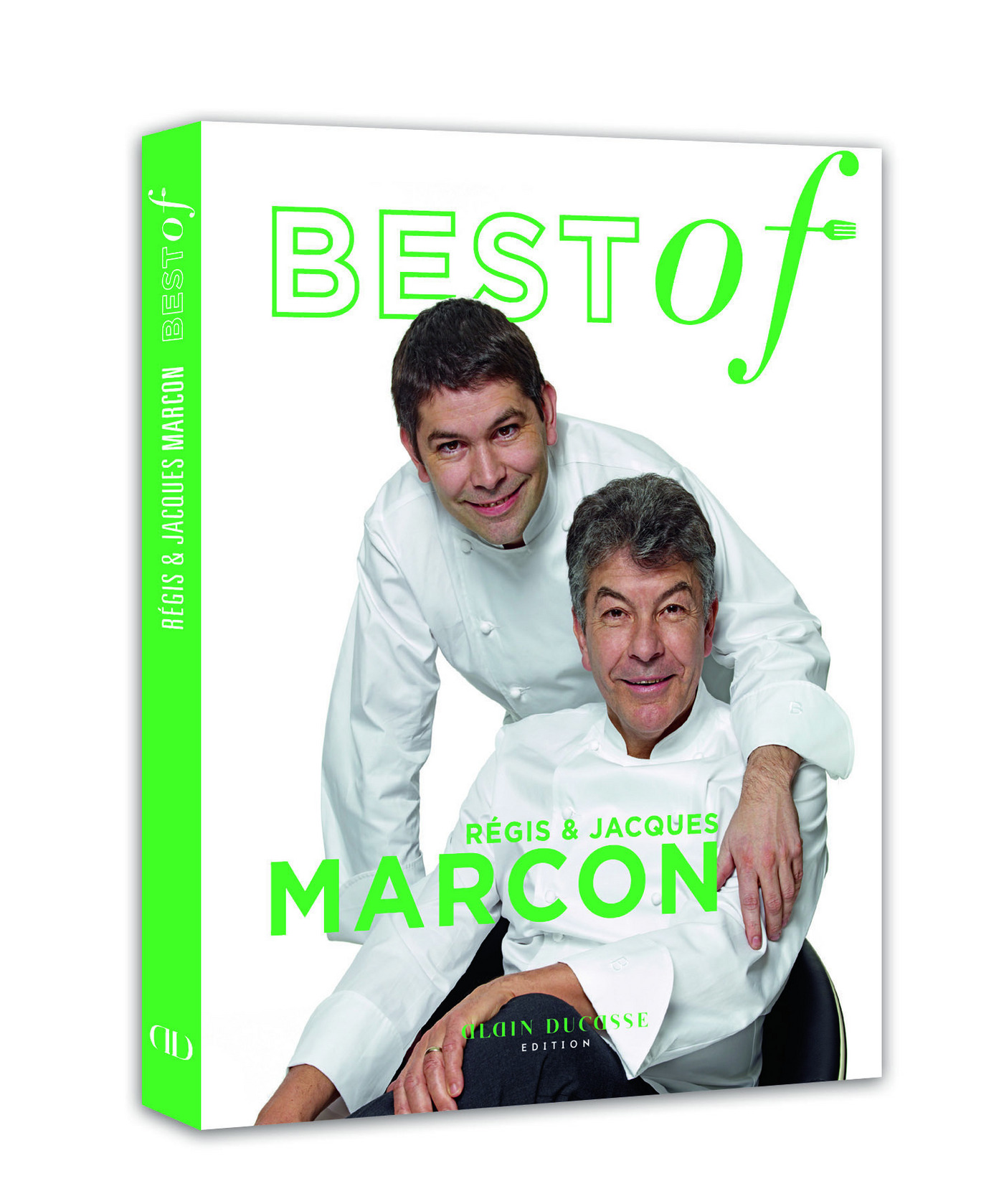 Best of Régis Marcon