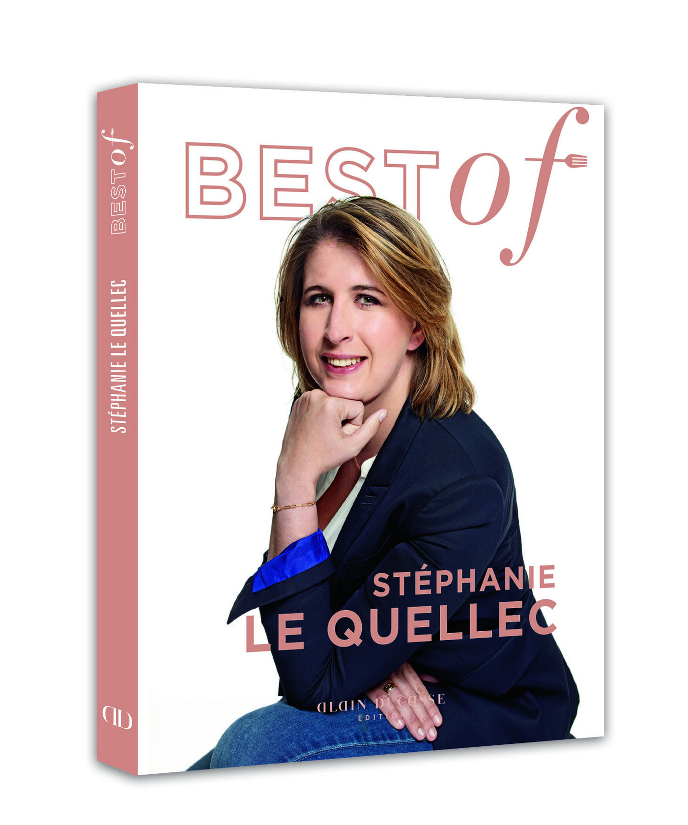Best of Stéphanie Le Quellec