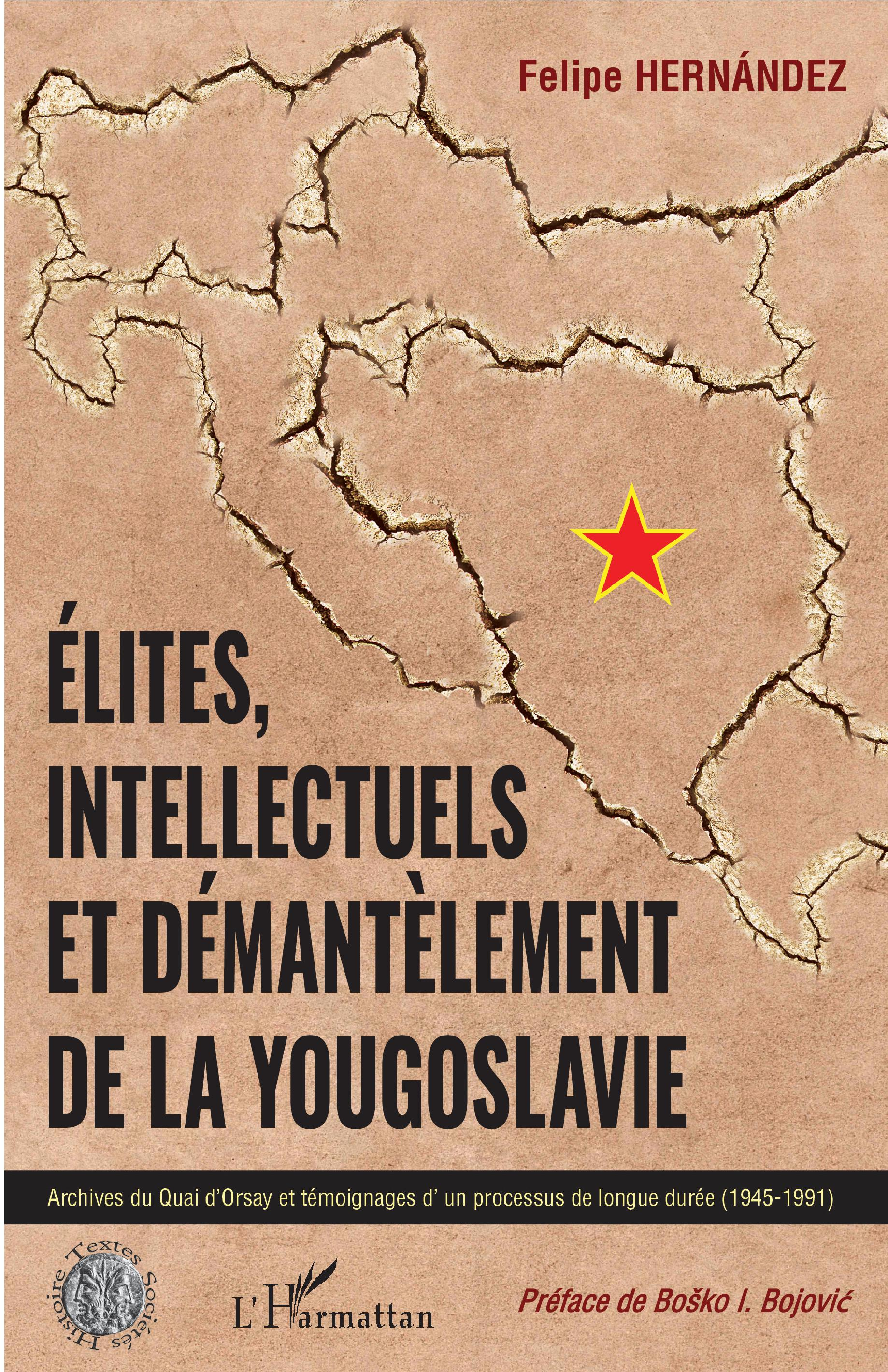 Elites, intellectuels et démantèlement de la Yougoslavie