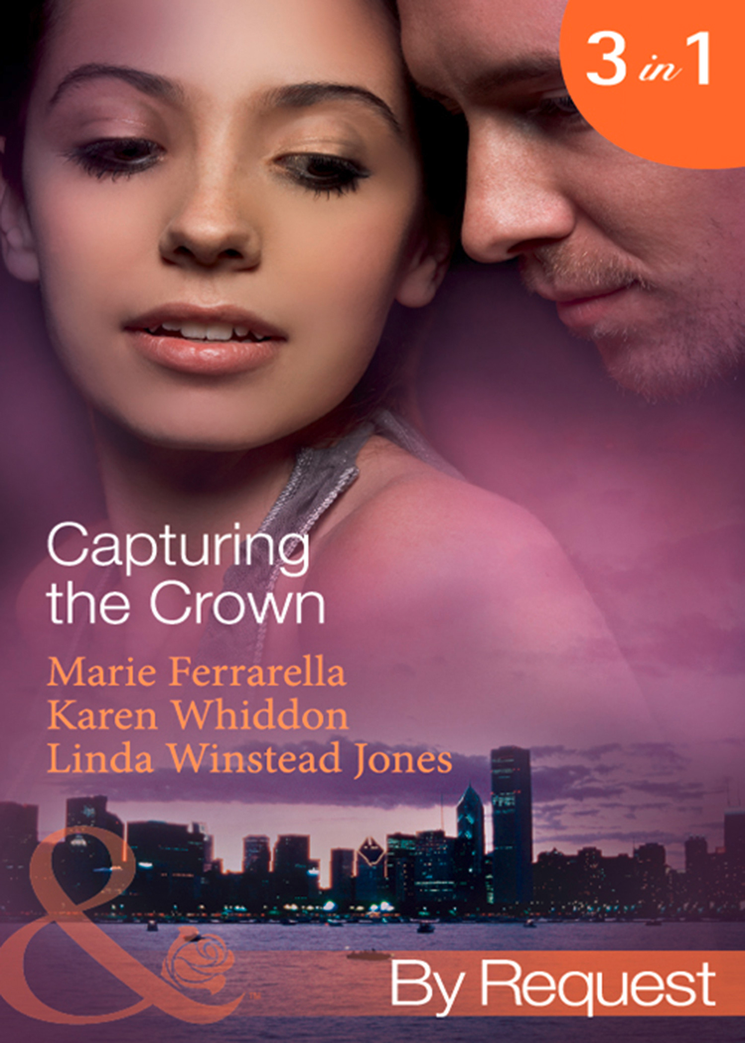 Capturing the Crown