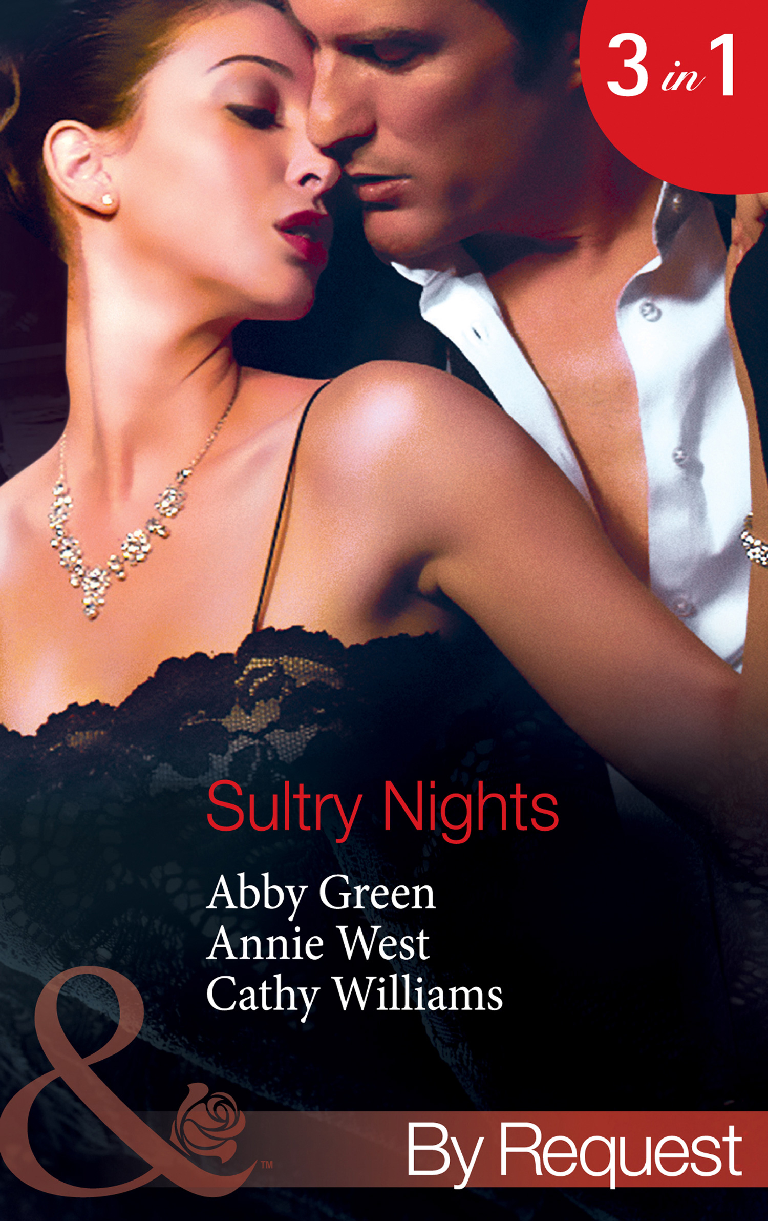 Sultry Nights
