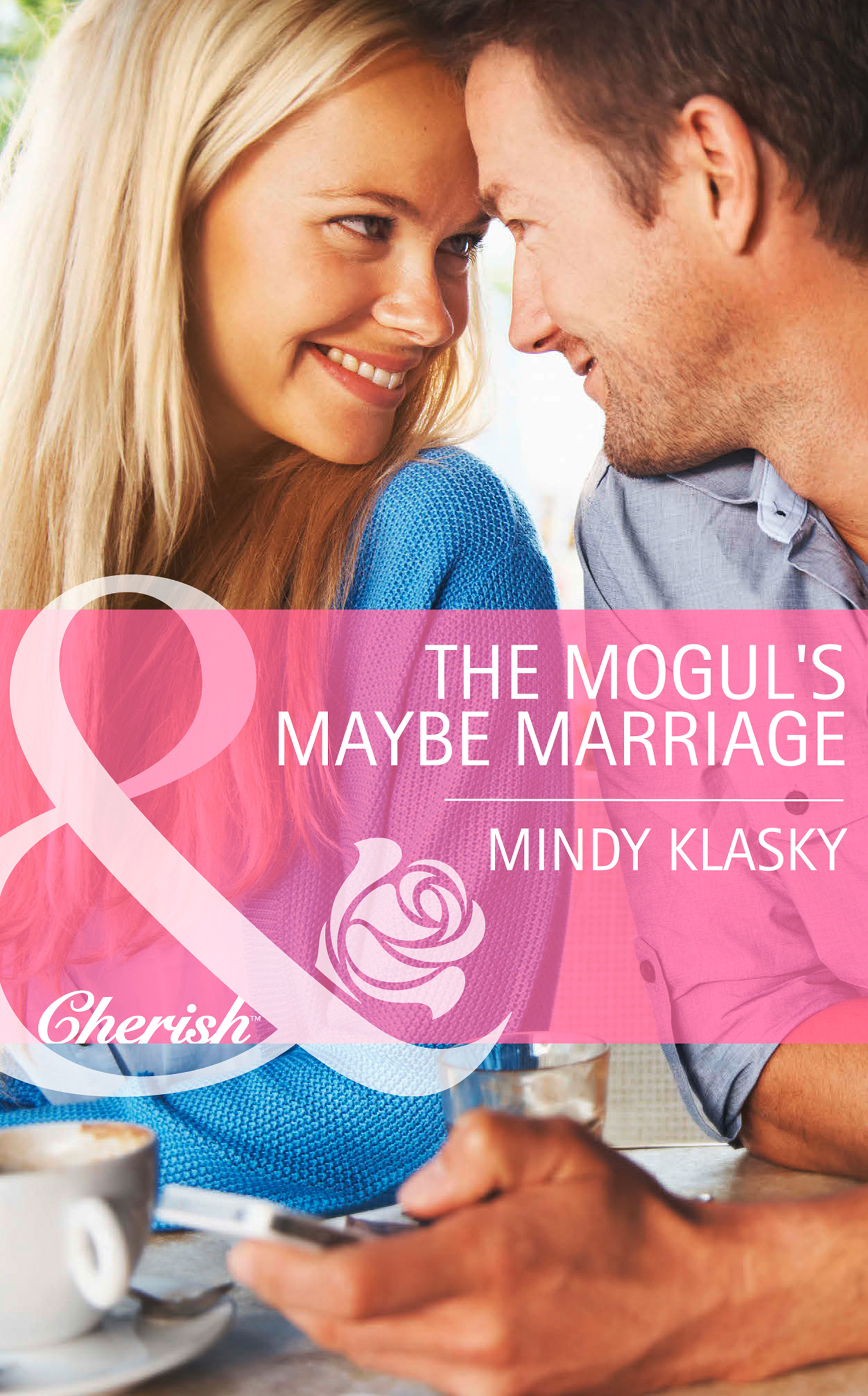 The Mogul's Maybe Marriage