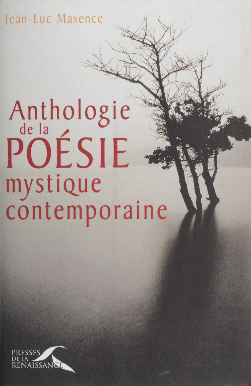 Anthologie de la poésie mystique contemporaine