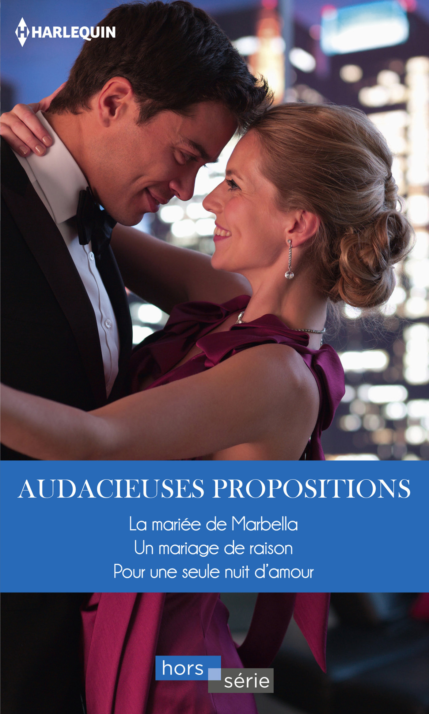 Audacieuses propositions