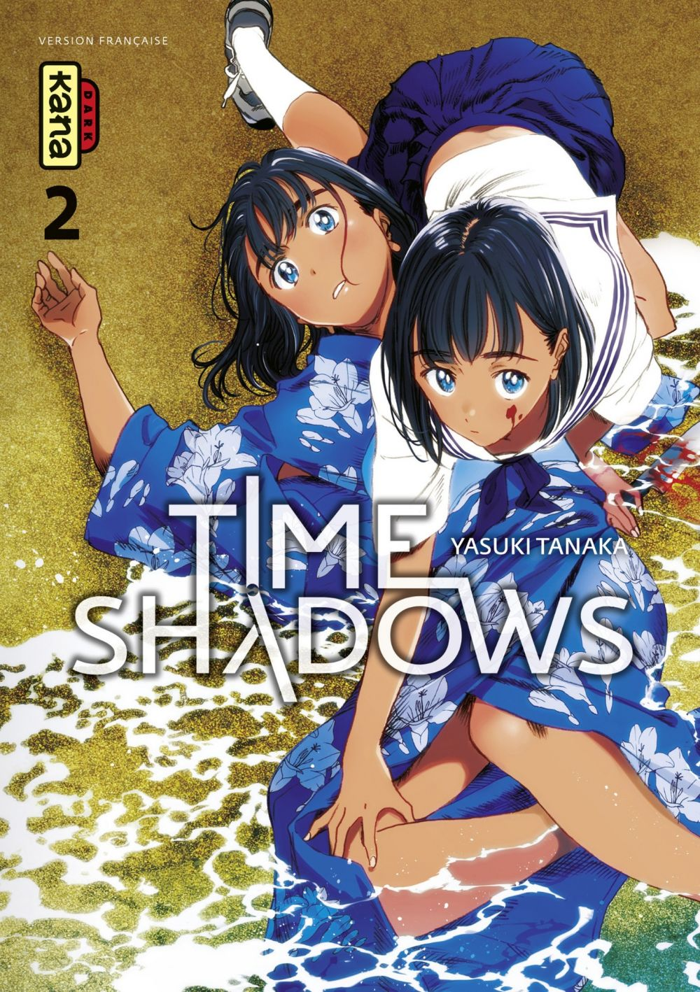 Time shadows - Tome 2