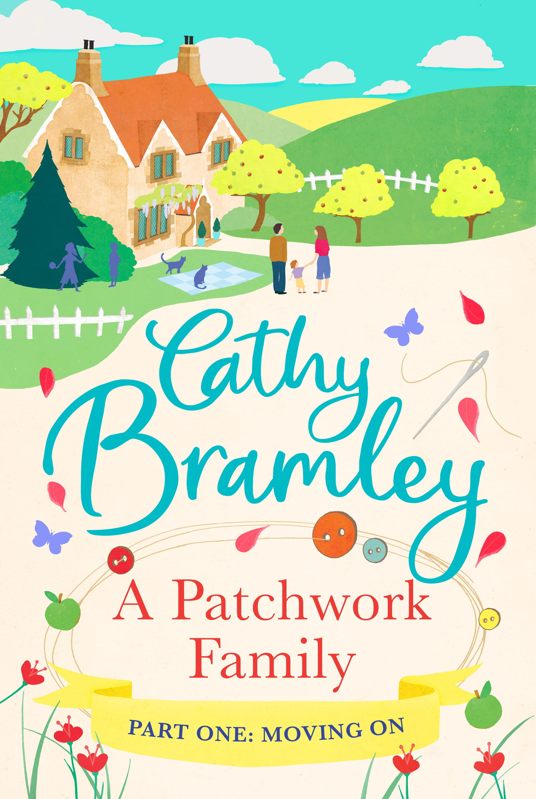 A Patchwork Family - Part One