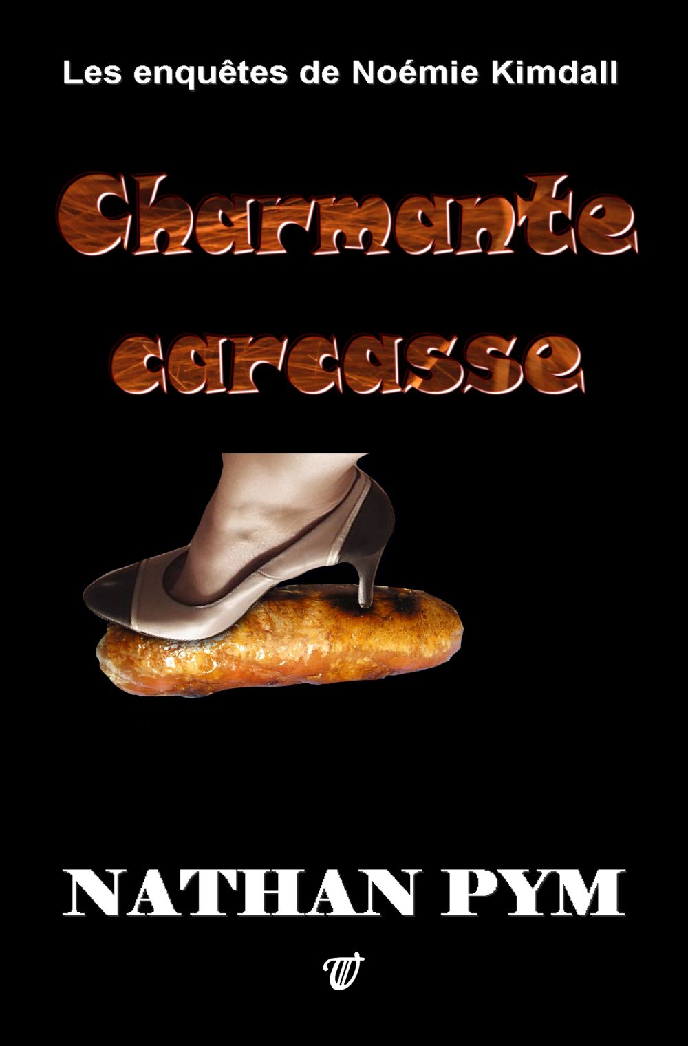 Charmante carcasse