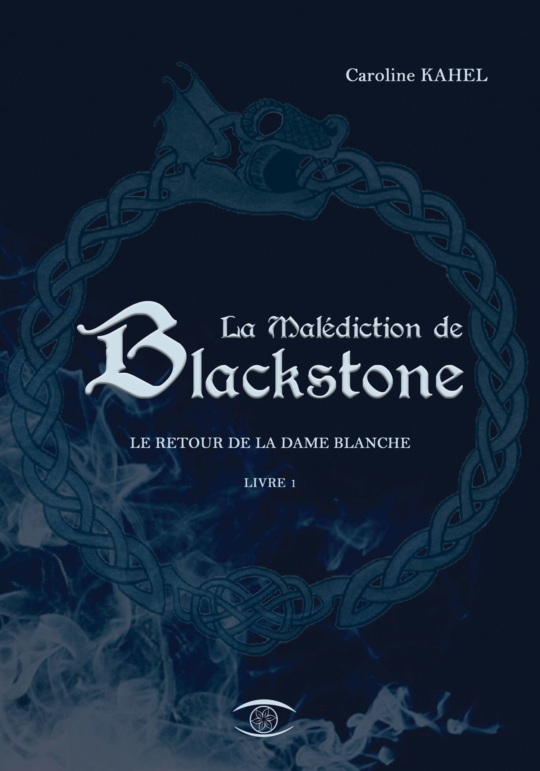 La Malédiction de Blackstone