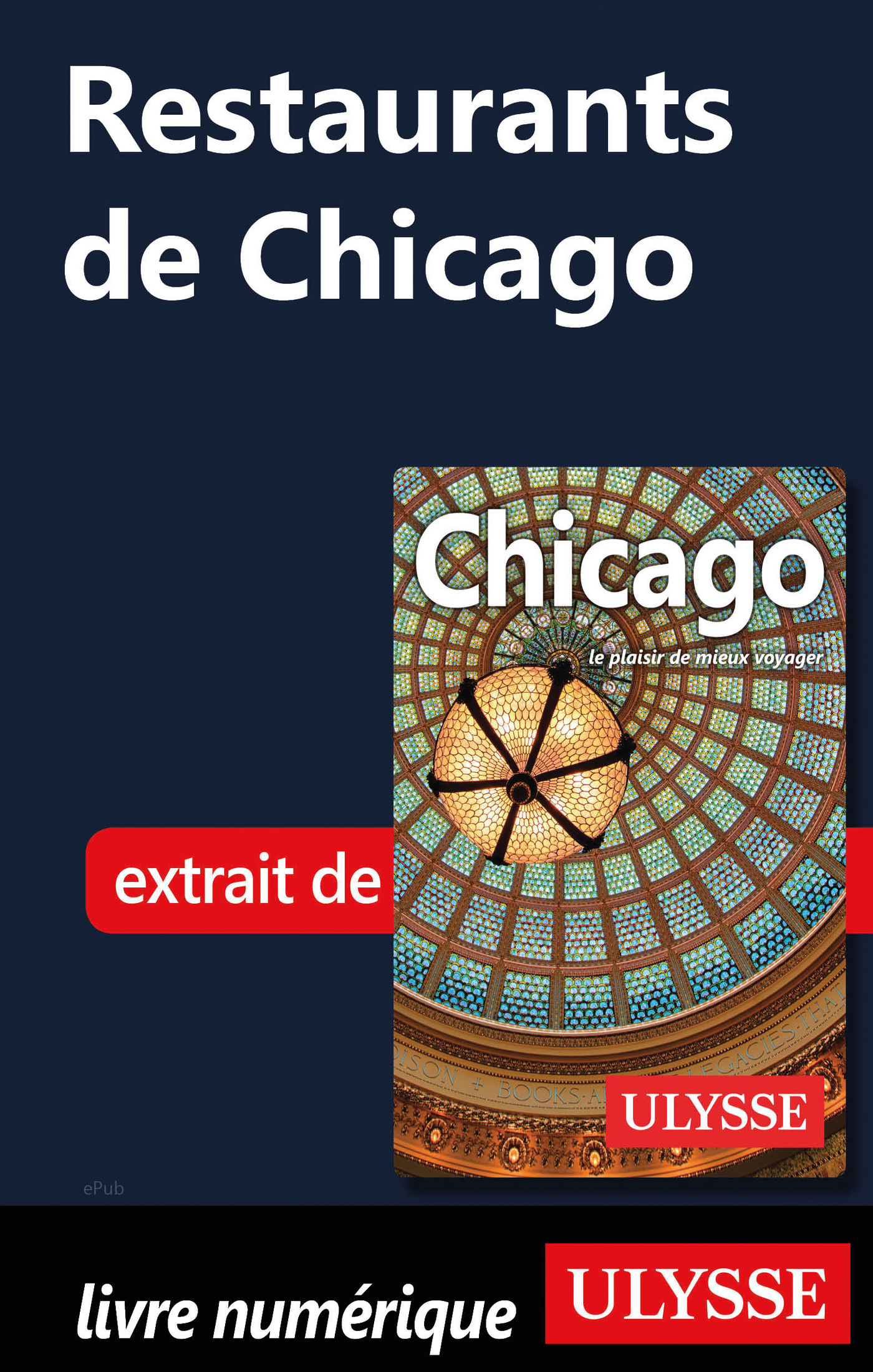Restaurants de Chicago