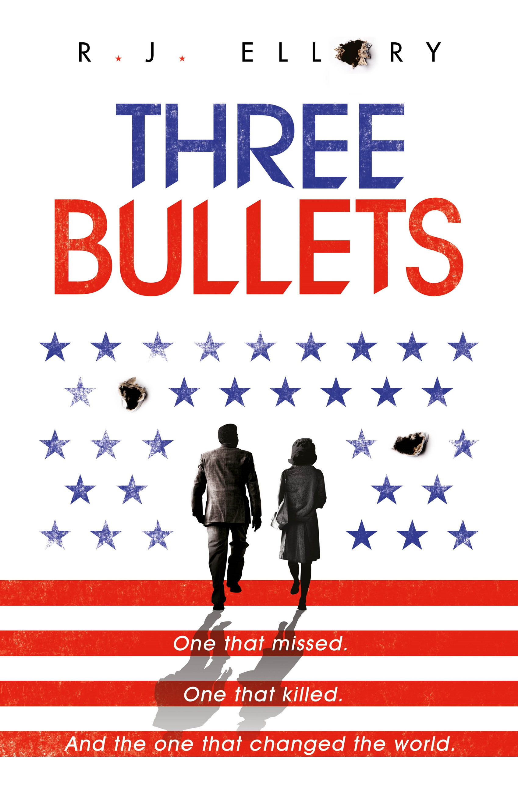Three Bullets