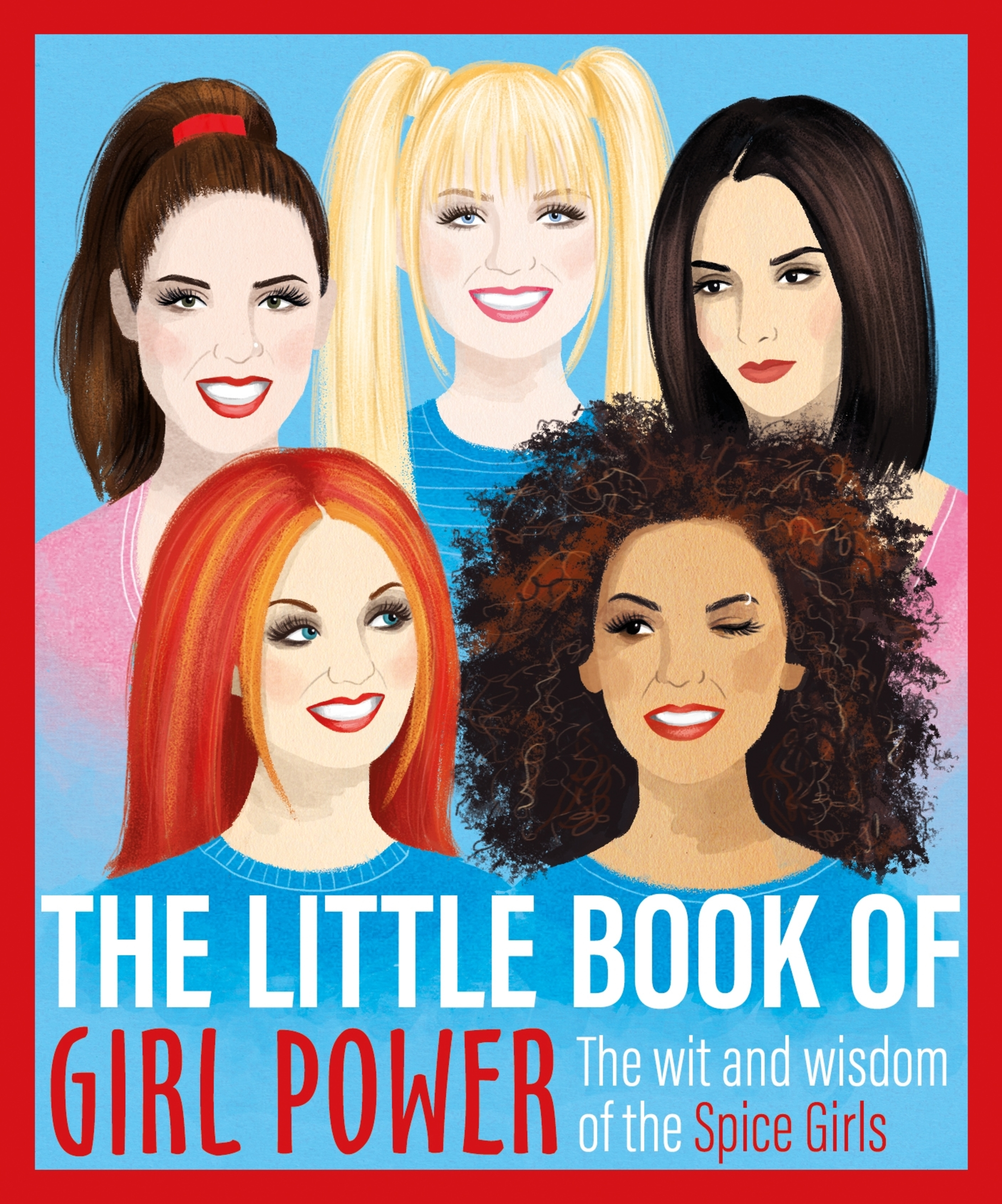 The Little Book of Girl Power
