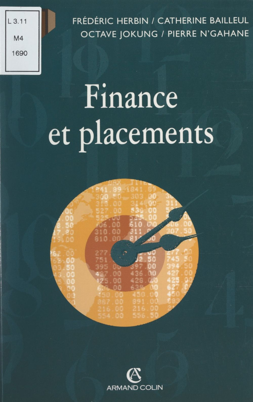 Finance et placements