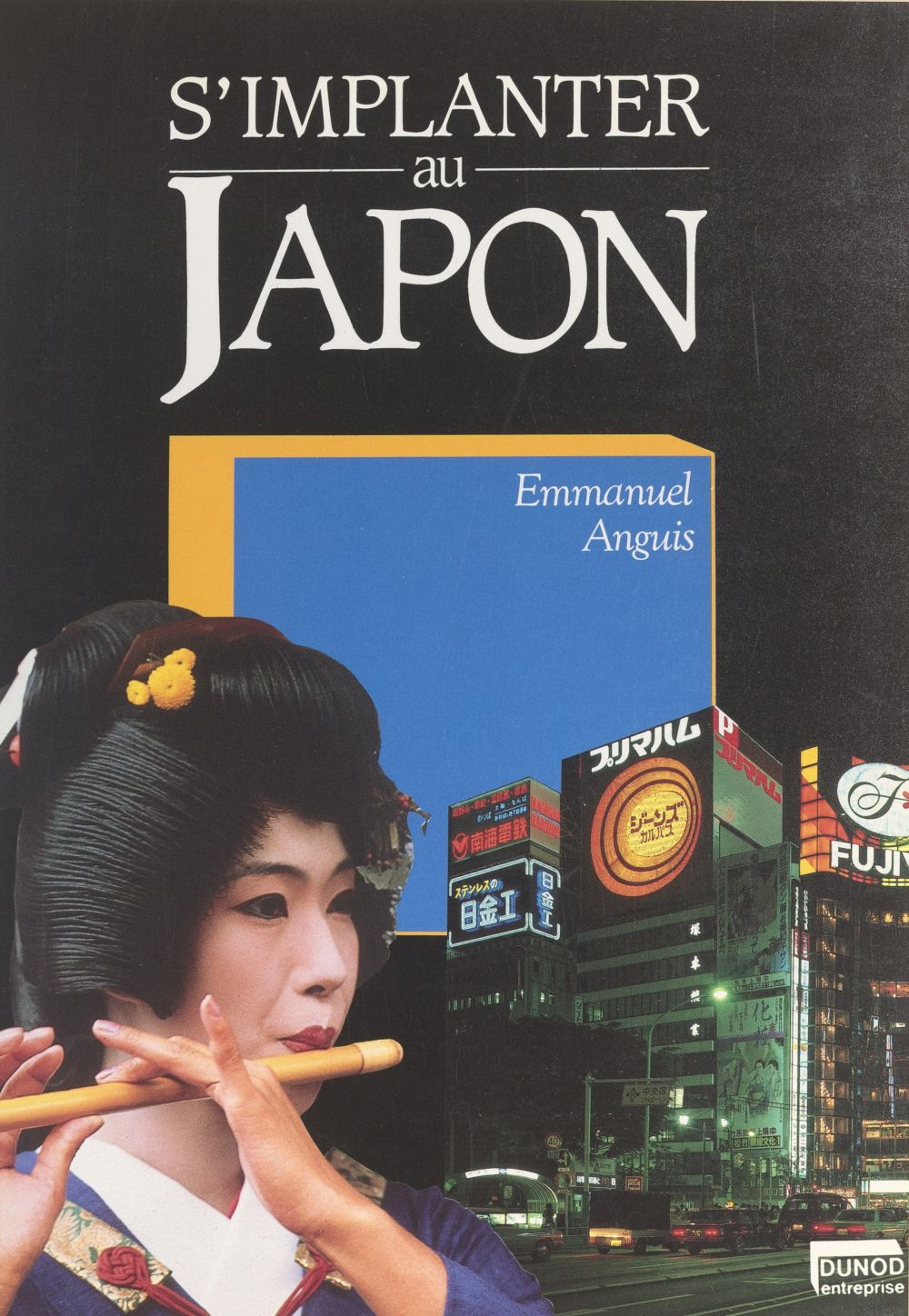 S'implanter au Japon