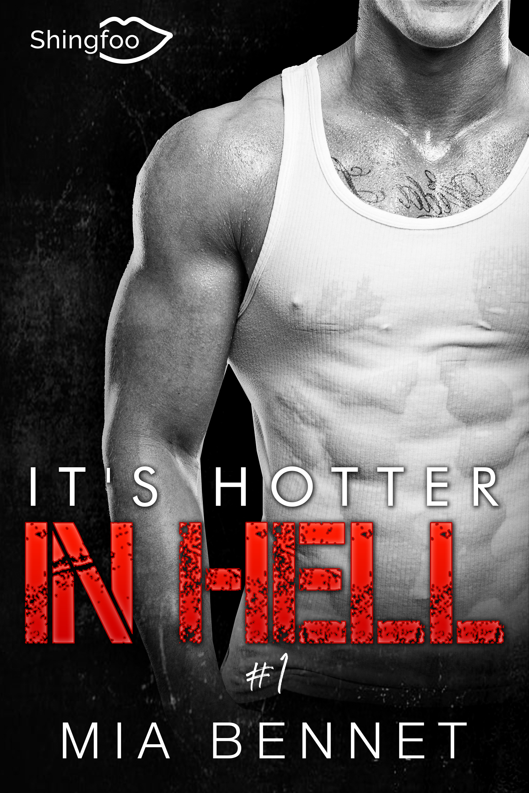It's hotter in hell (Teaser)