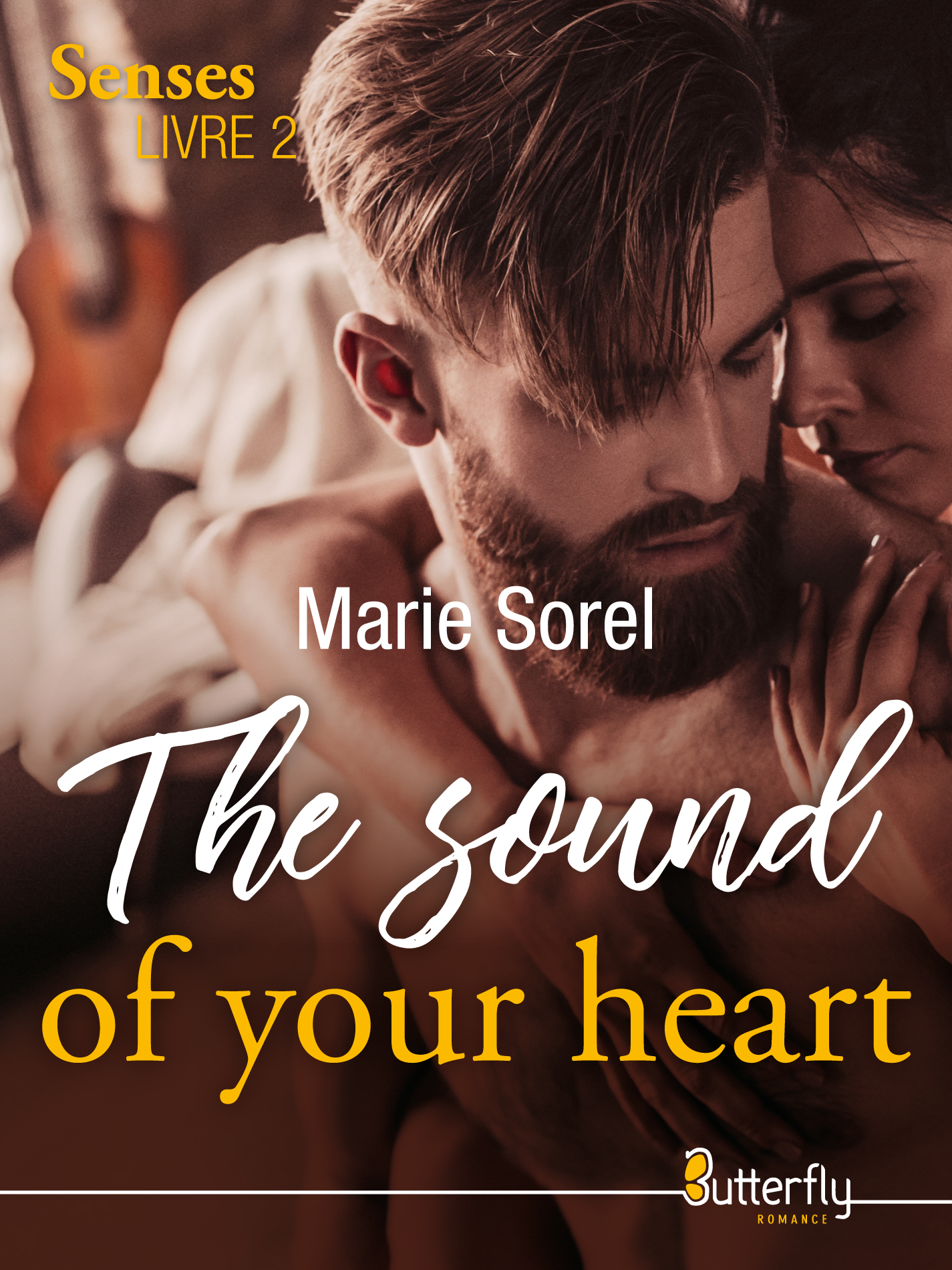 The sound of your heart