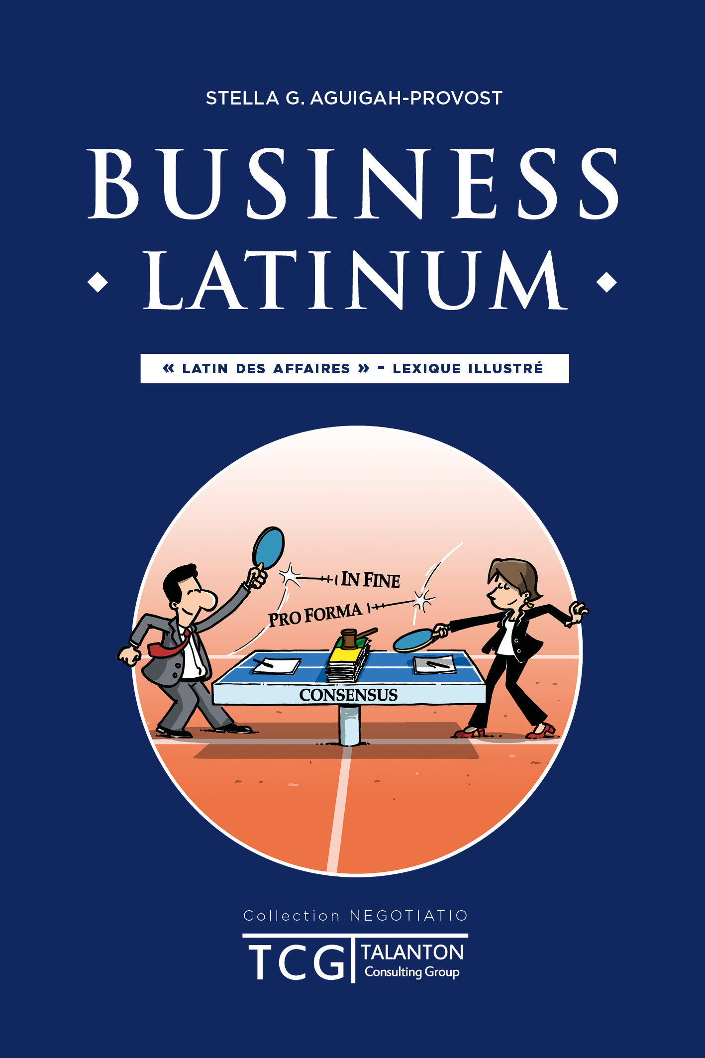 Business Latinum