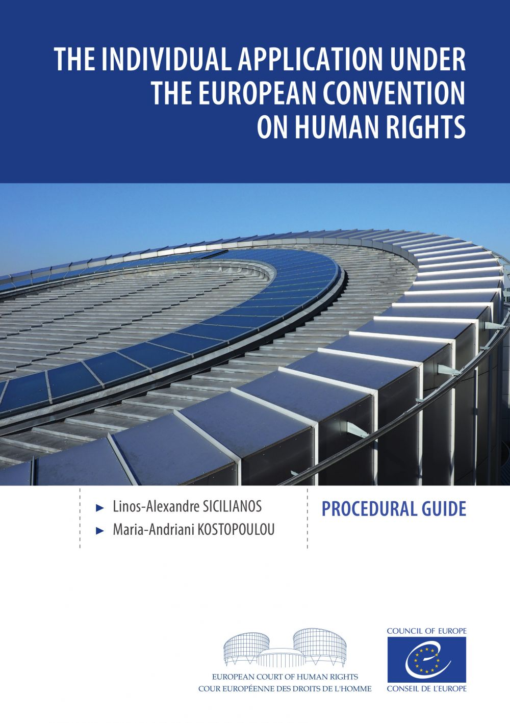 The individual application under the European Convention on Human Rights