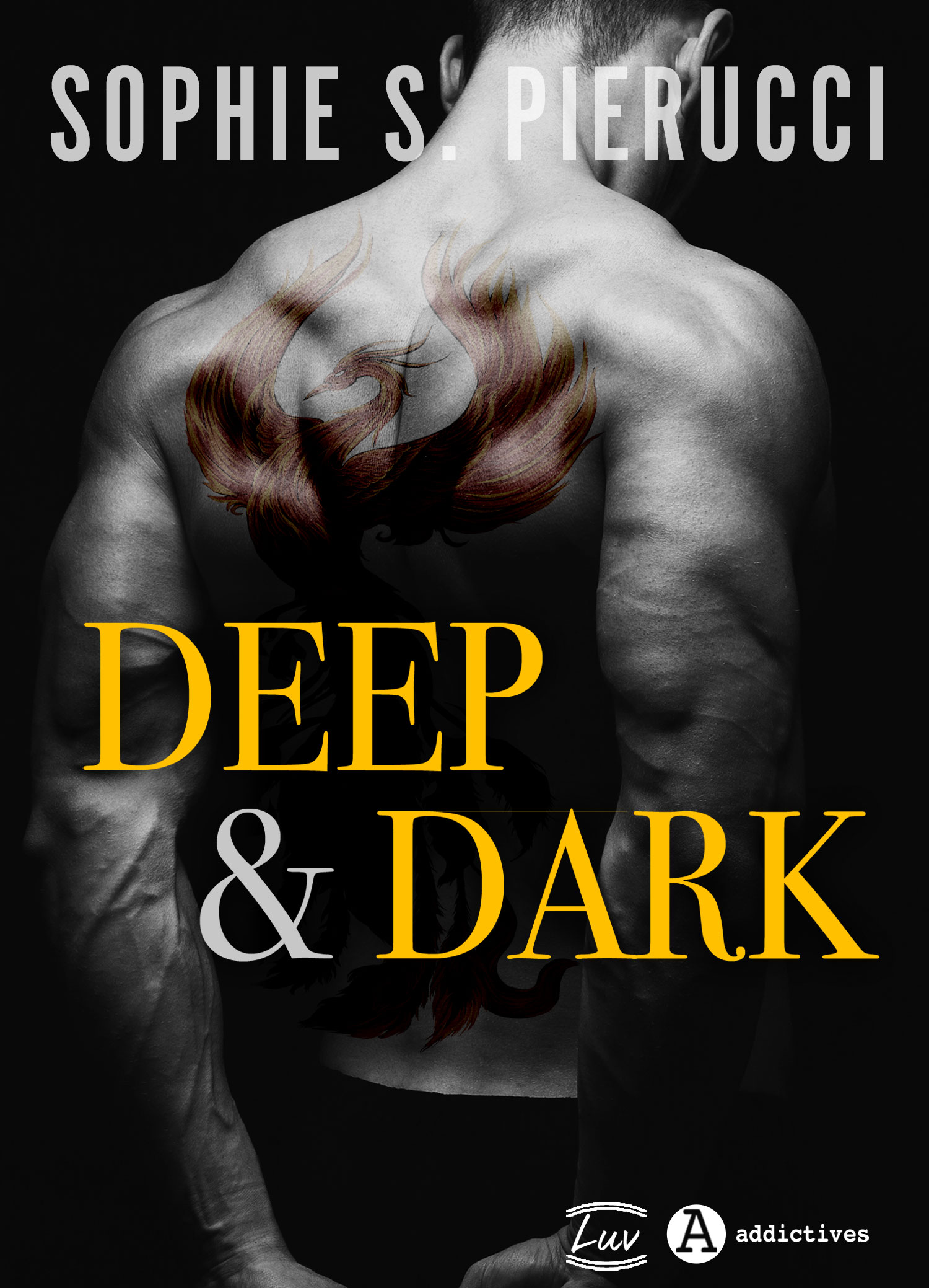 Deep and Dark (teaser)