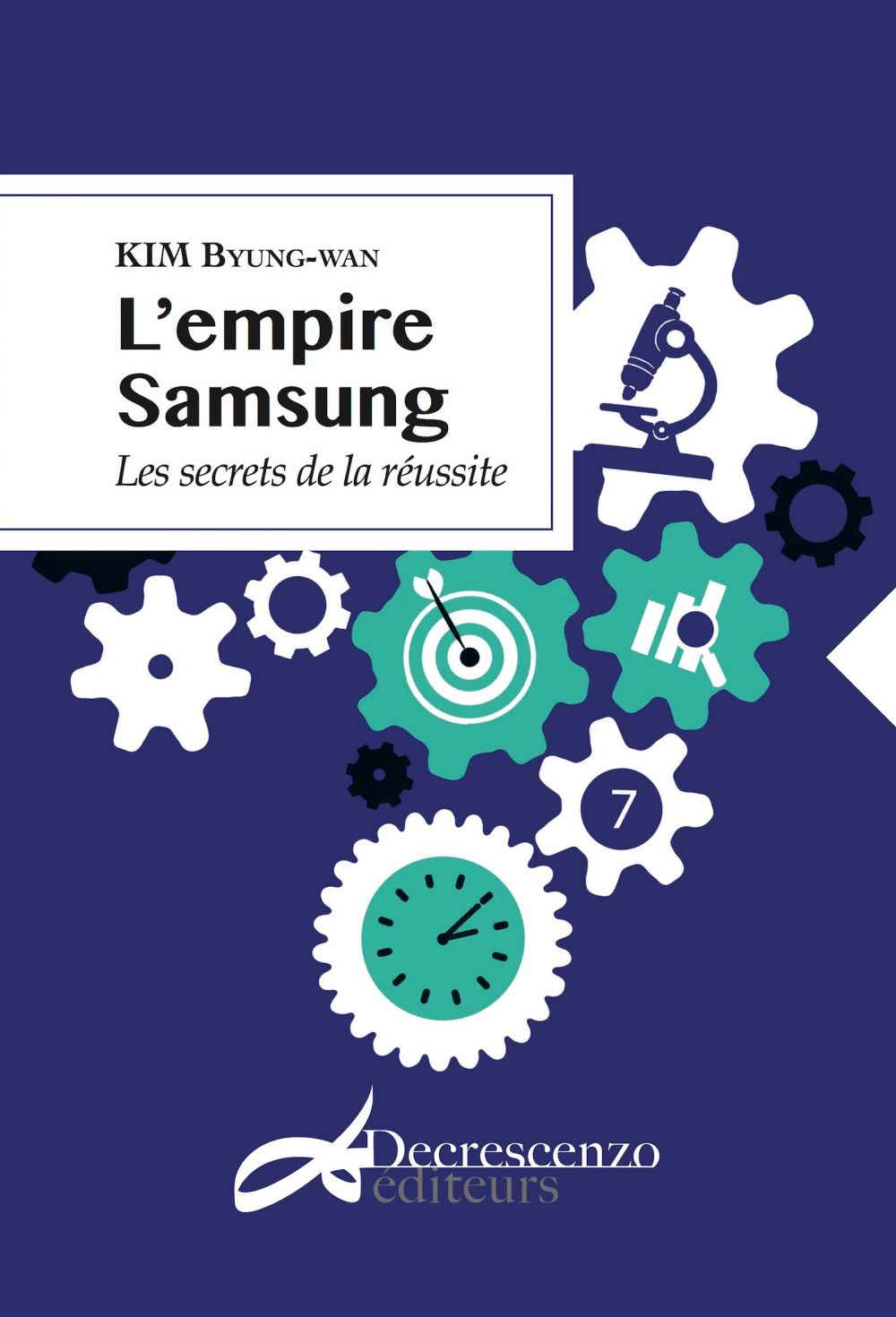 L'empire Samsung