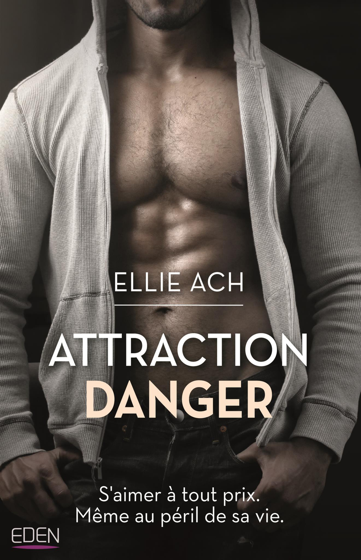Attraction danger