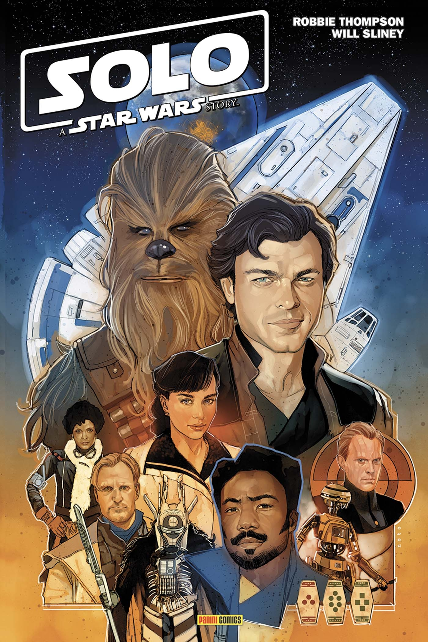 Star Wars: Solo