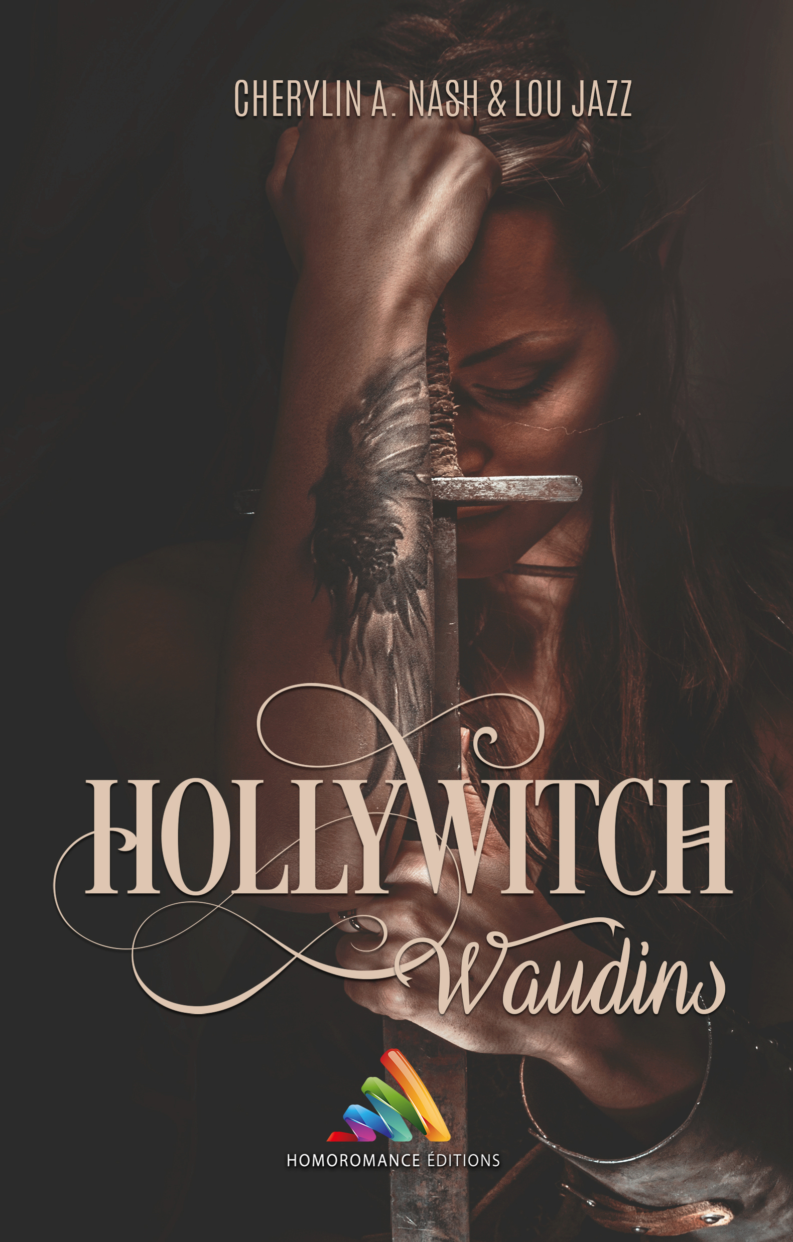 Hollywitch - Waudins