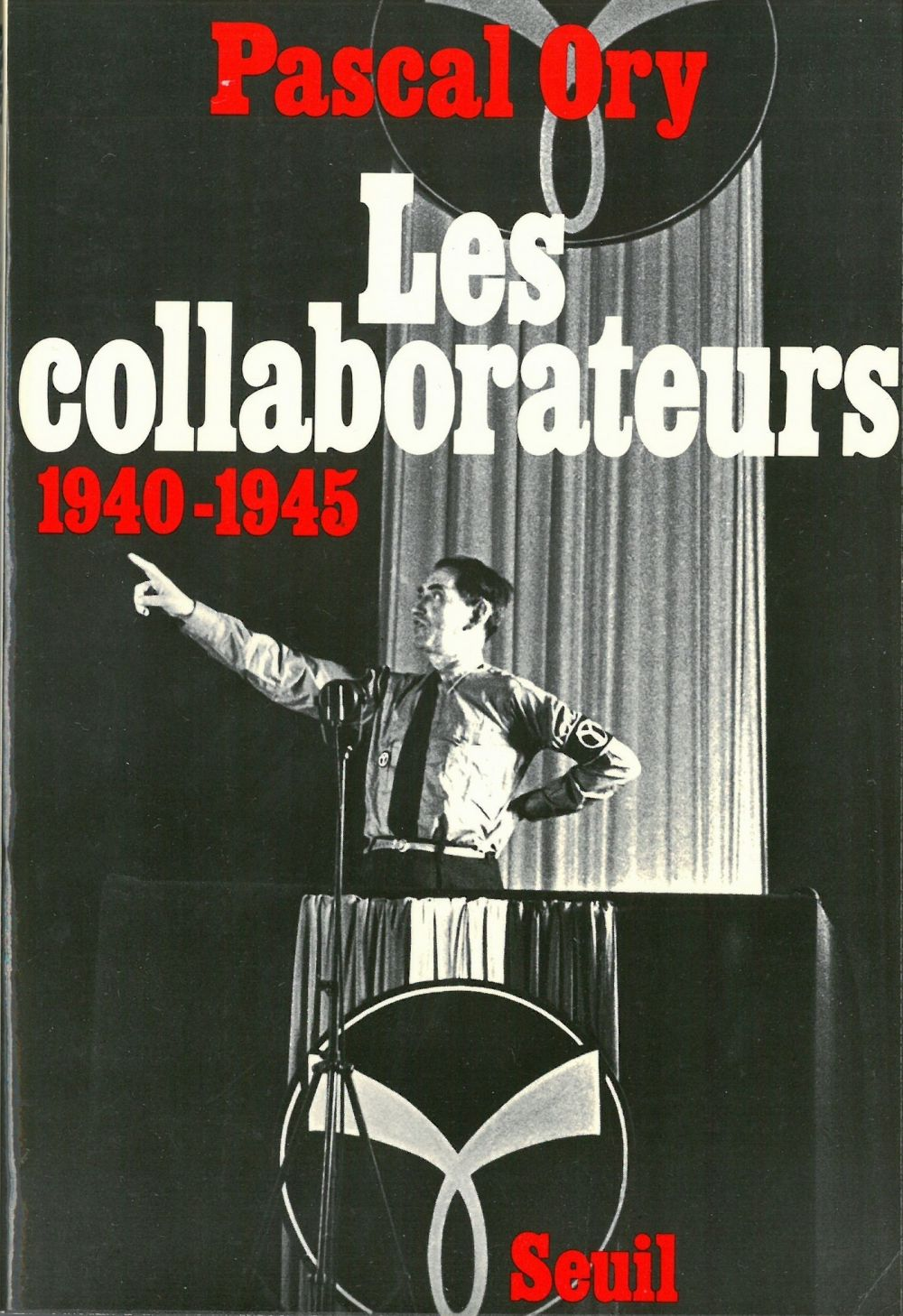 Les Collaborateurs (1940-1945)
