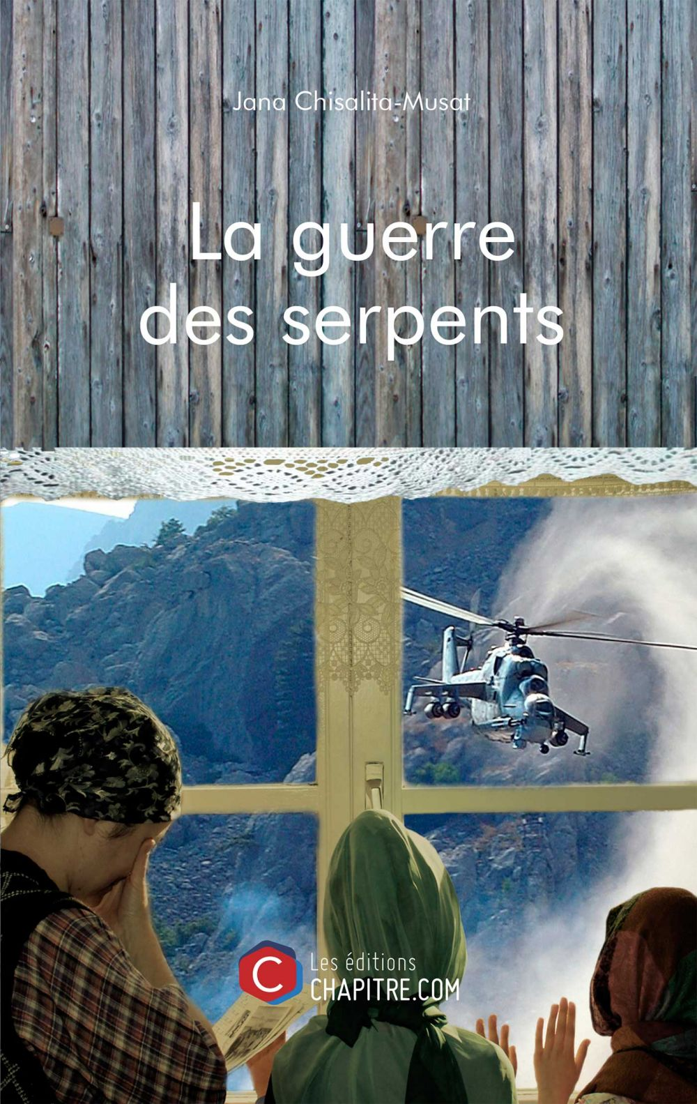 La guerre des serpents