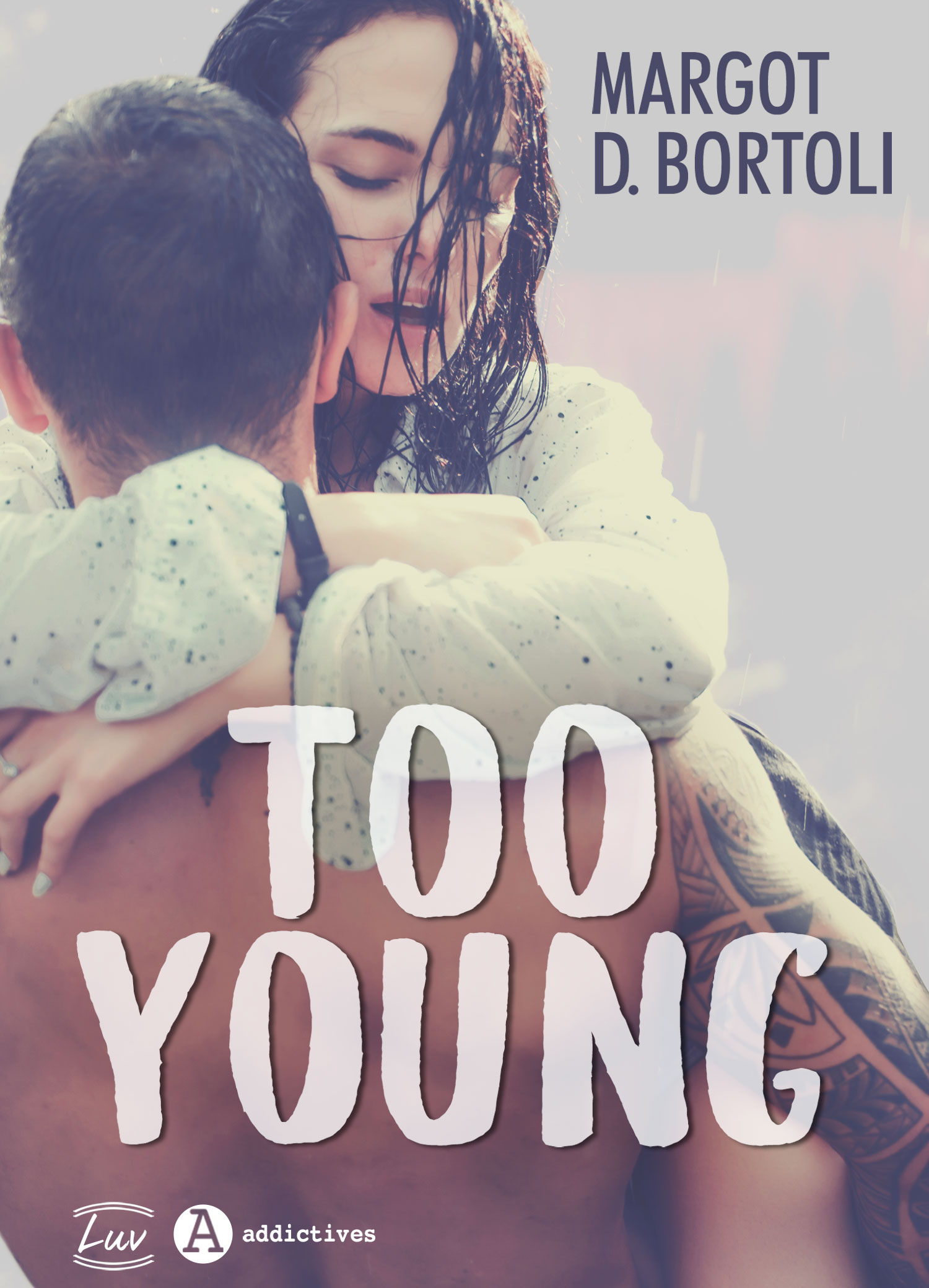 Too Young (teaser)