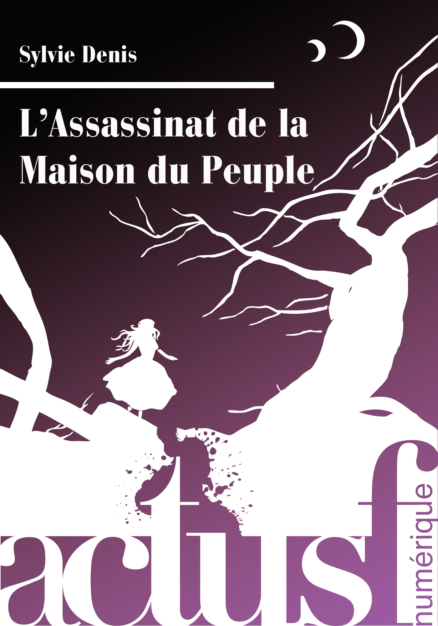 L'assassinat de la maison du peuple