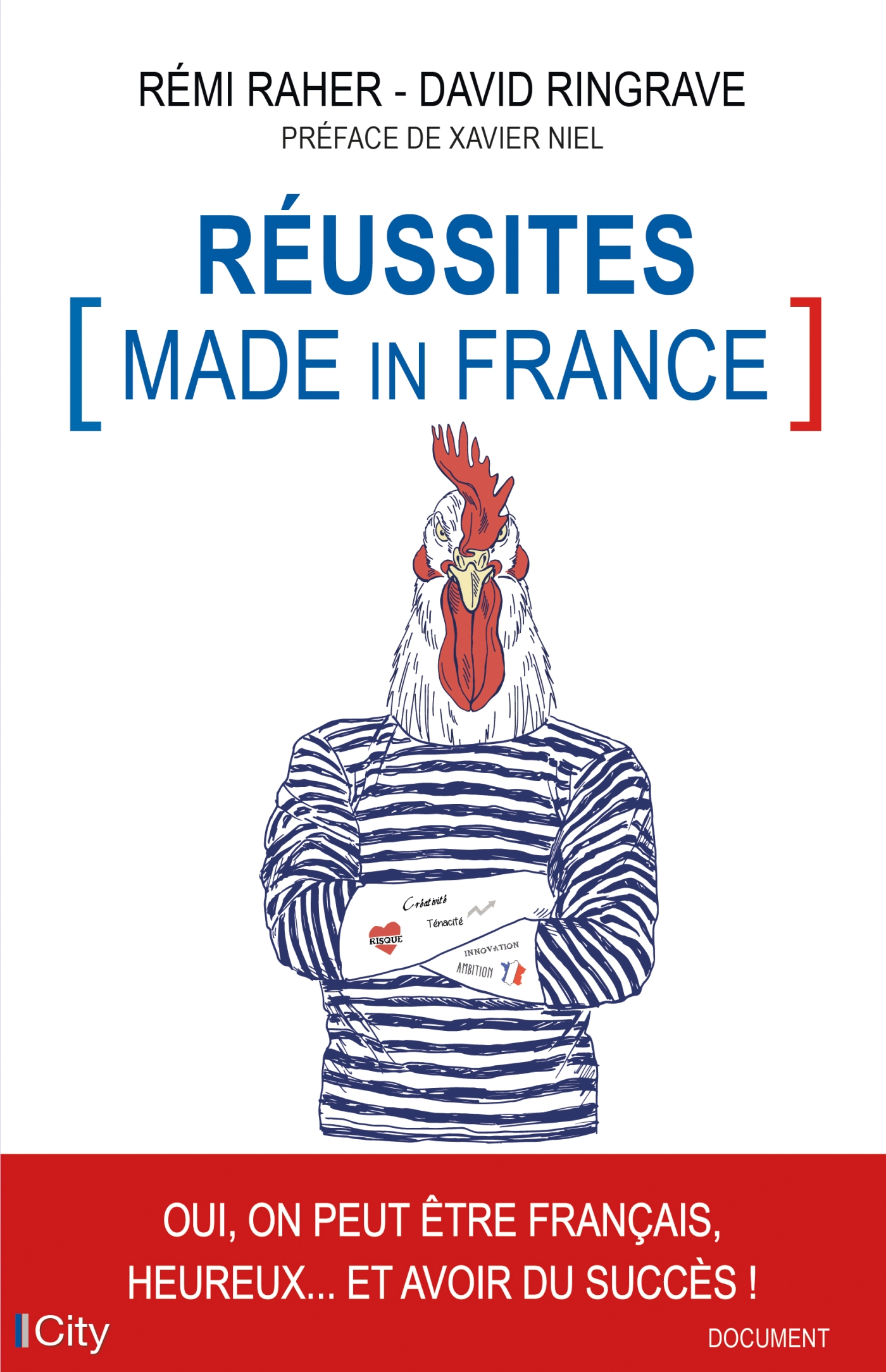 Réussites Made in France