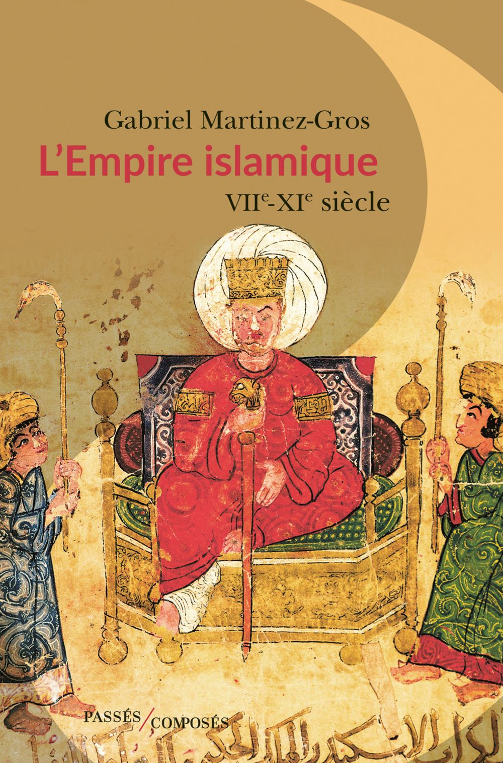 L'Empire islamique