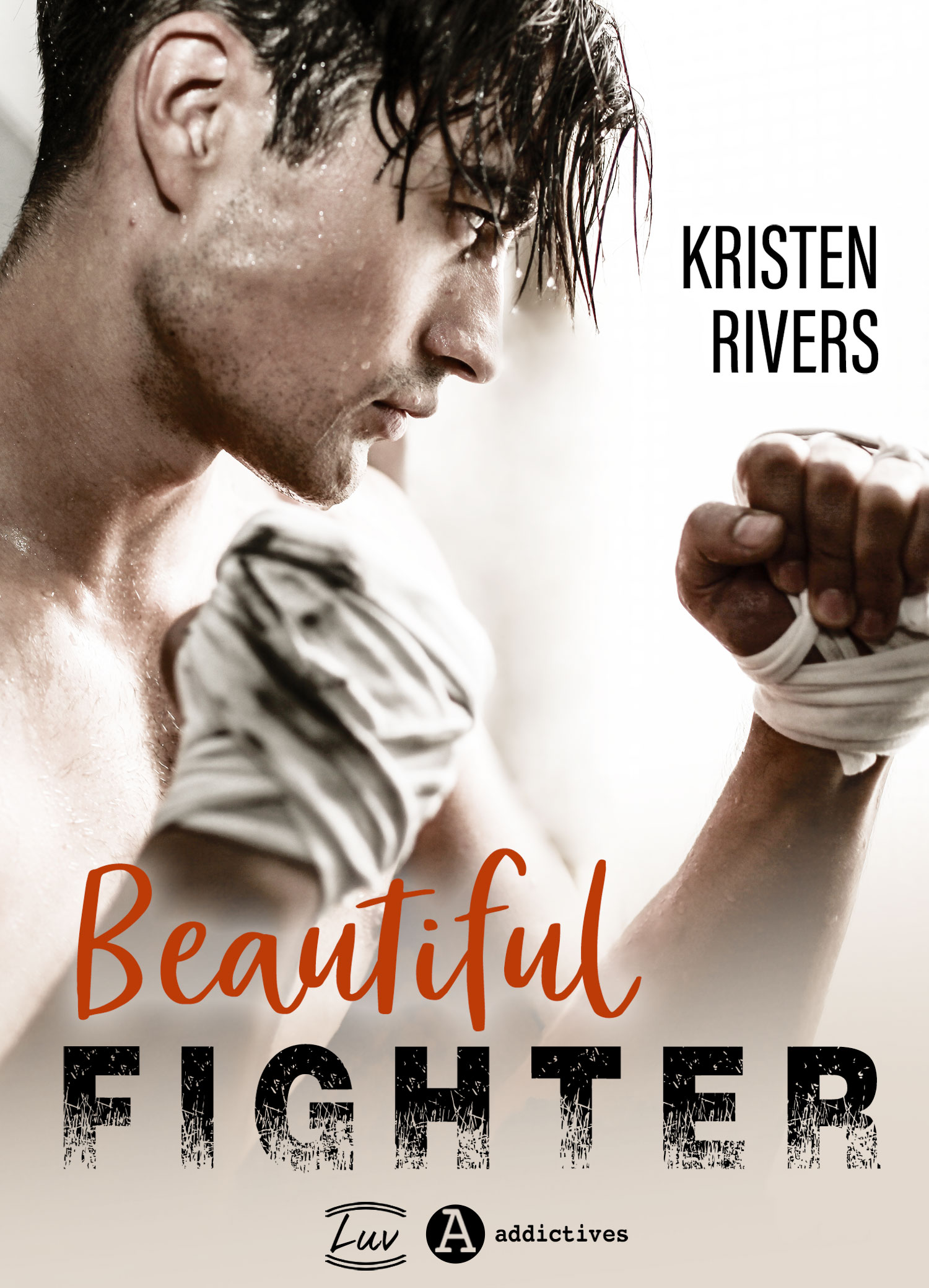 Beautiful Fighter (teaser)