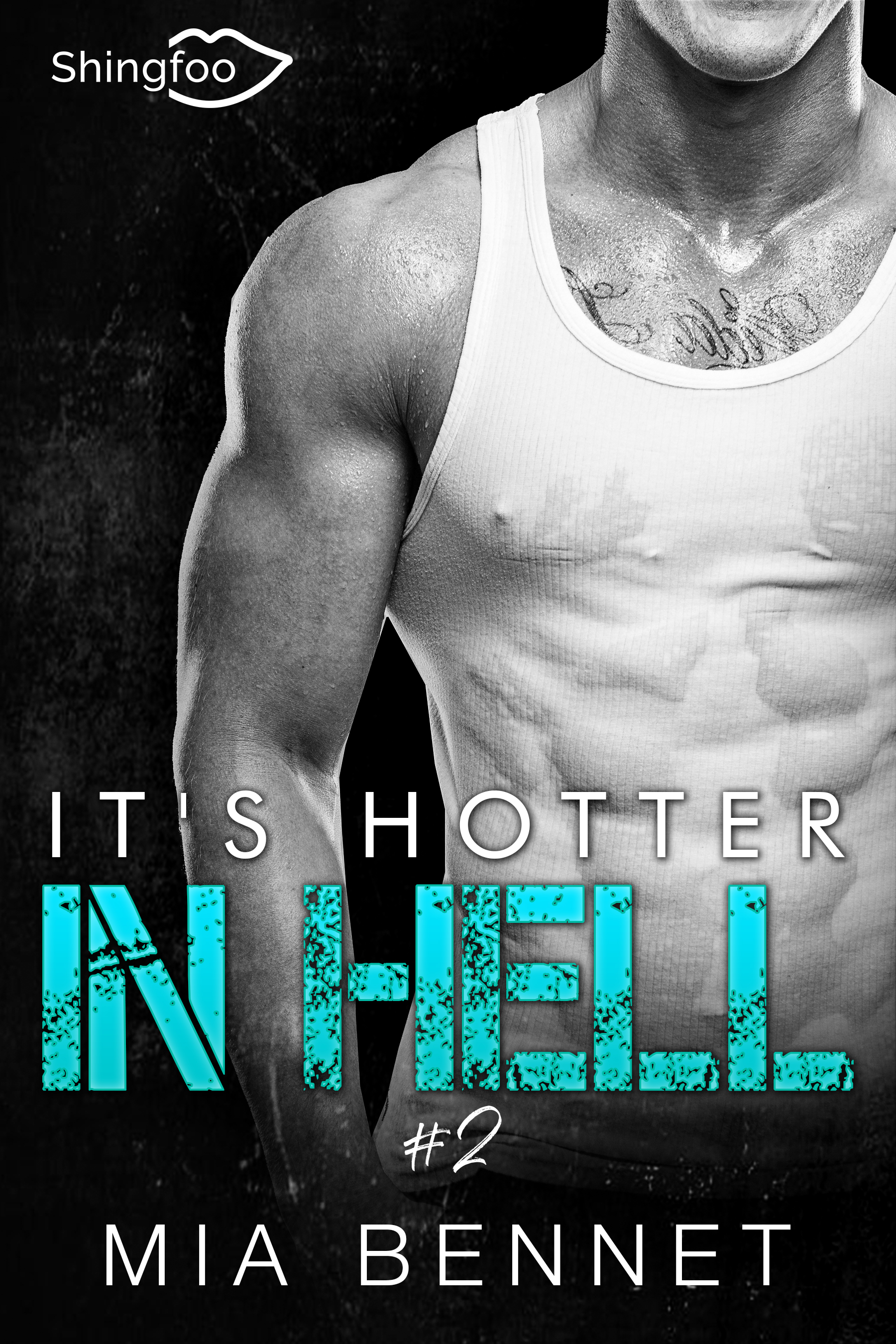 It's hotter in hell Tome 2